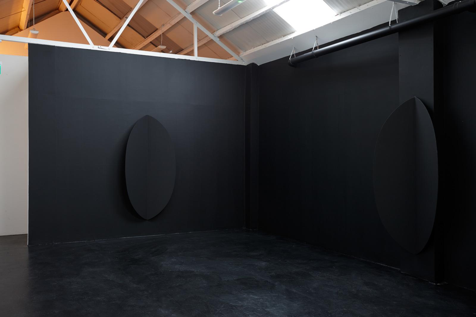 Ryan Estep - 5 - Installation View IX
