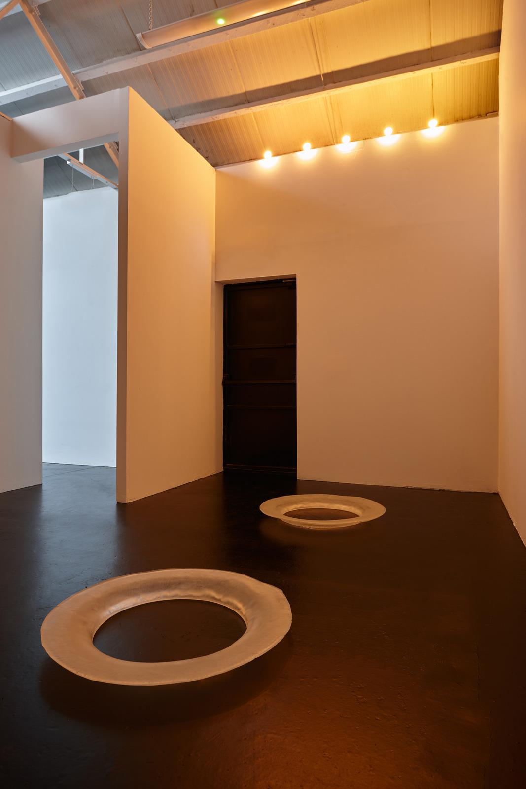 Ryan Estep - 5 - Installation View XV