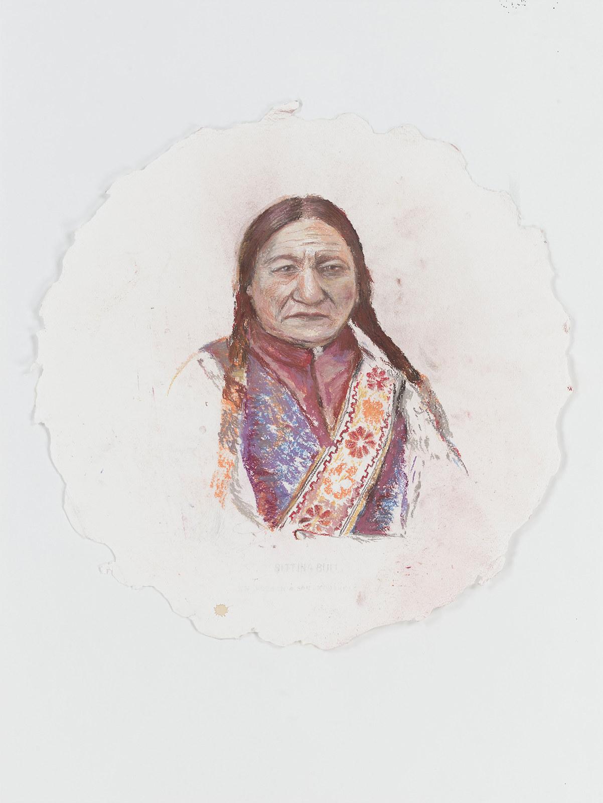 Sitting Bull