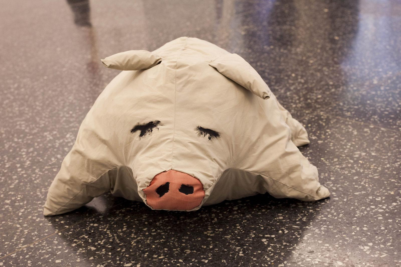 that little piggy 1 p