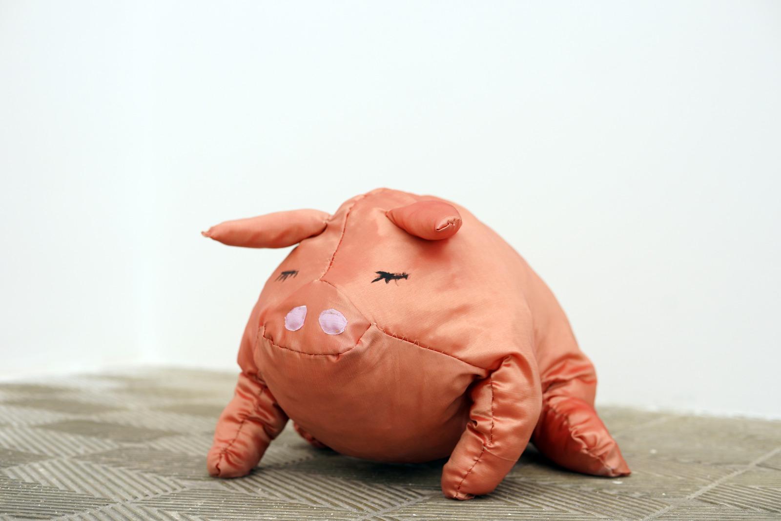 that little piggy II