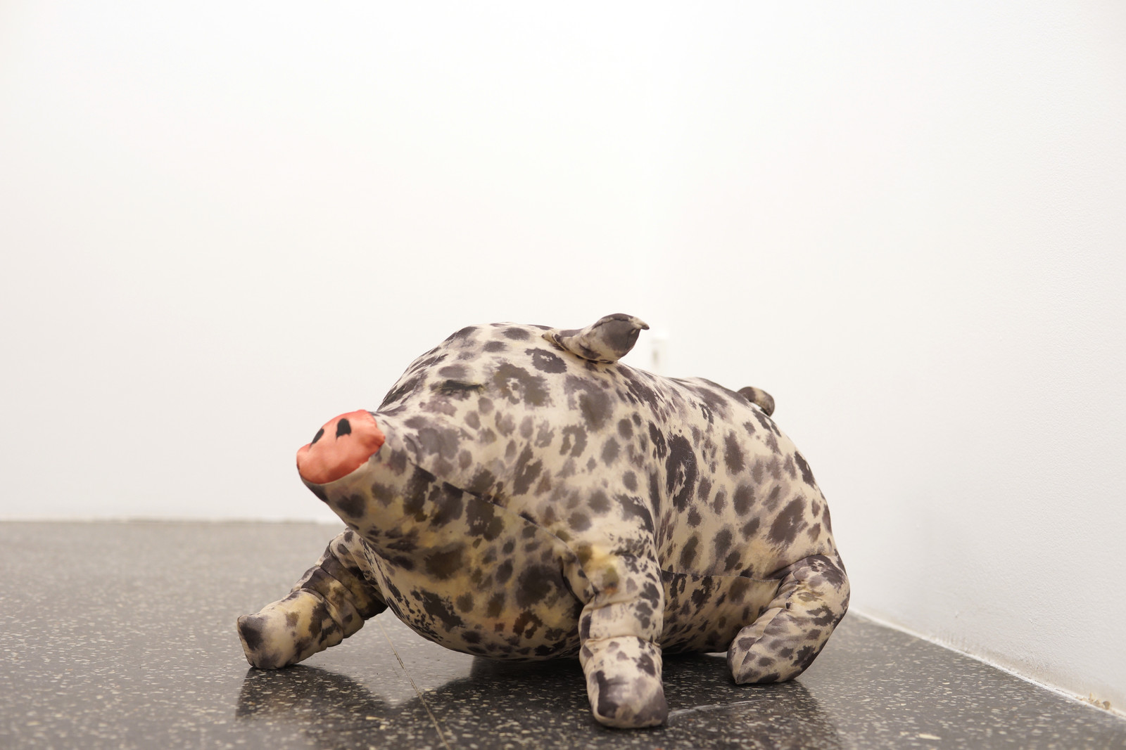 this little piggy I