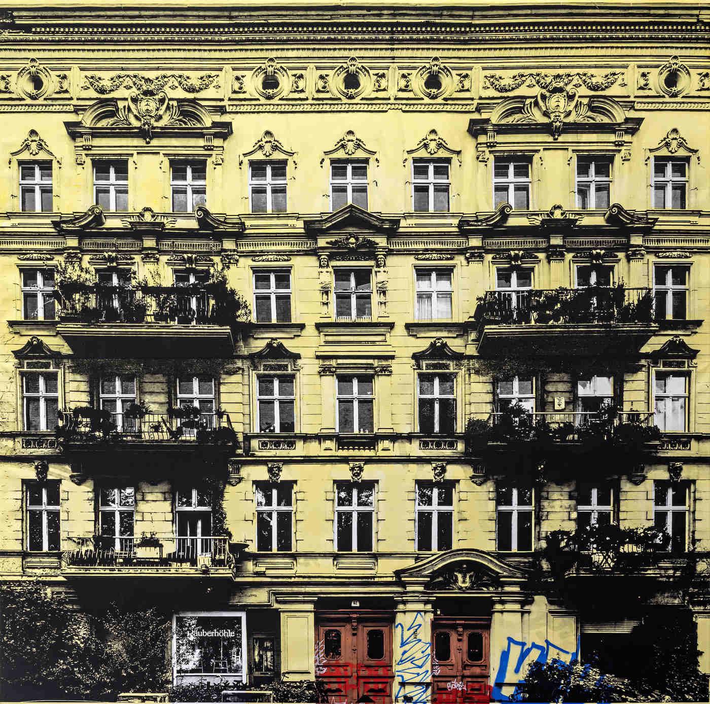 002_SCHLOSS_PenttiMonkkonen_TheDreamoftheNineties(Yellow)(2016)