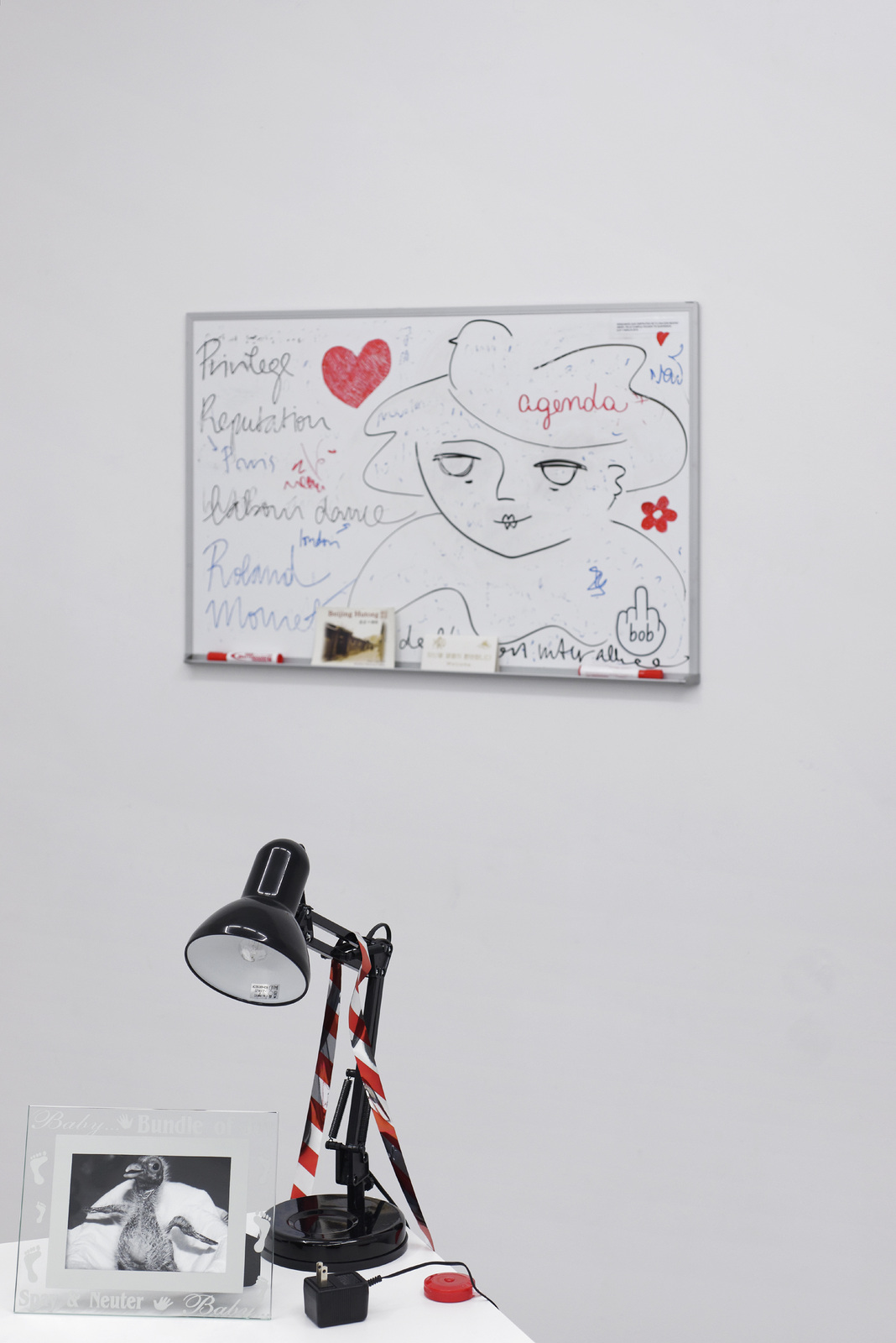 10_Reputation_Amalia Ulman_New Galerie