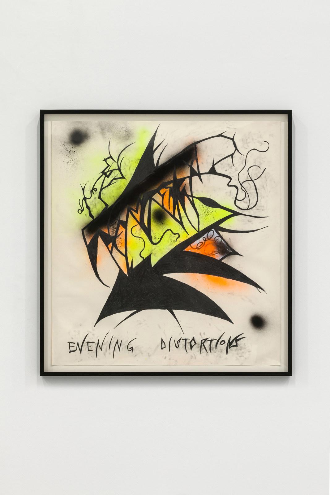 3_Evening Distortions_Greenspon_Austė