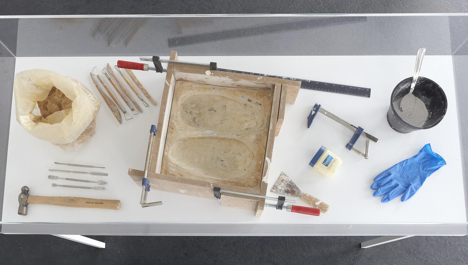 5_Shelly Nadashi NESTING BOX, Installation View_Dortmunder Kunstverein, Photo Simon Vogel