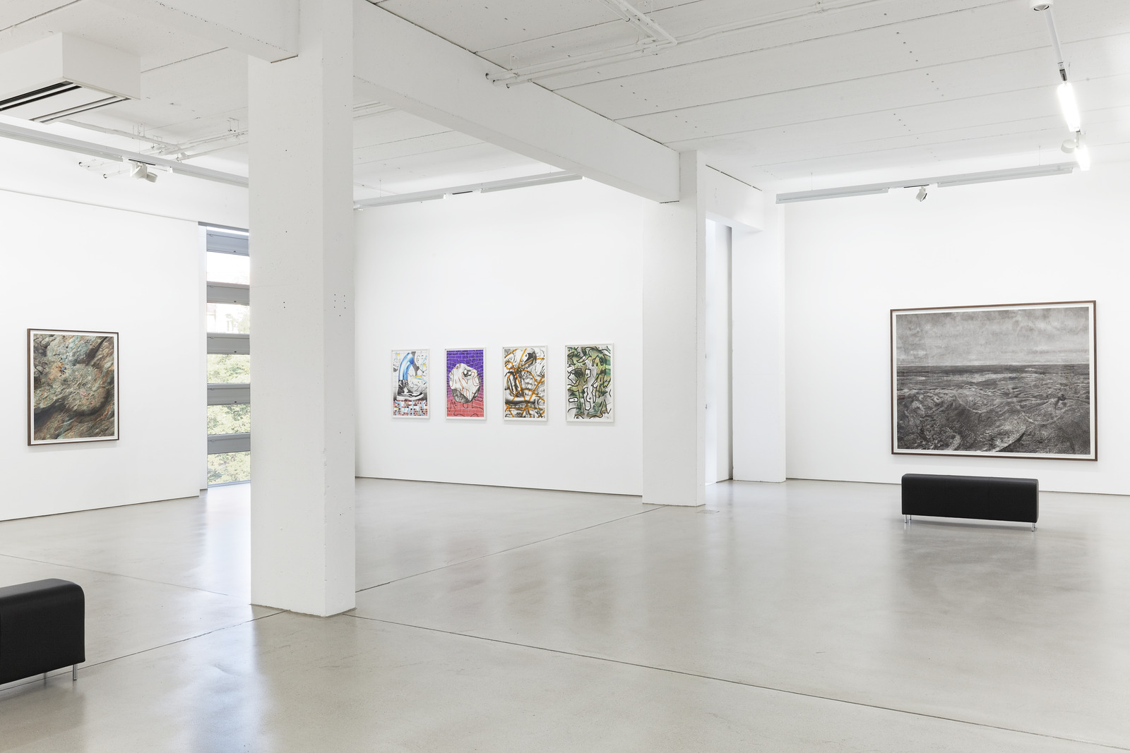 6_installation view_Burger Guggisberg_Through a Glass Clearly_G2 Kunsthalle_photo Dotgain