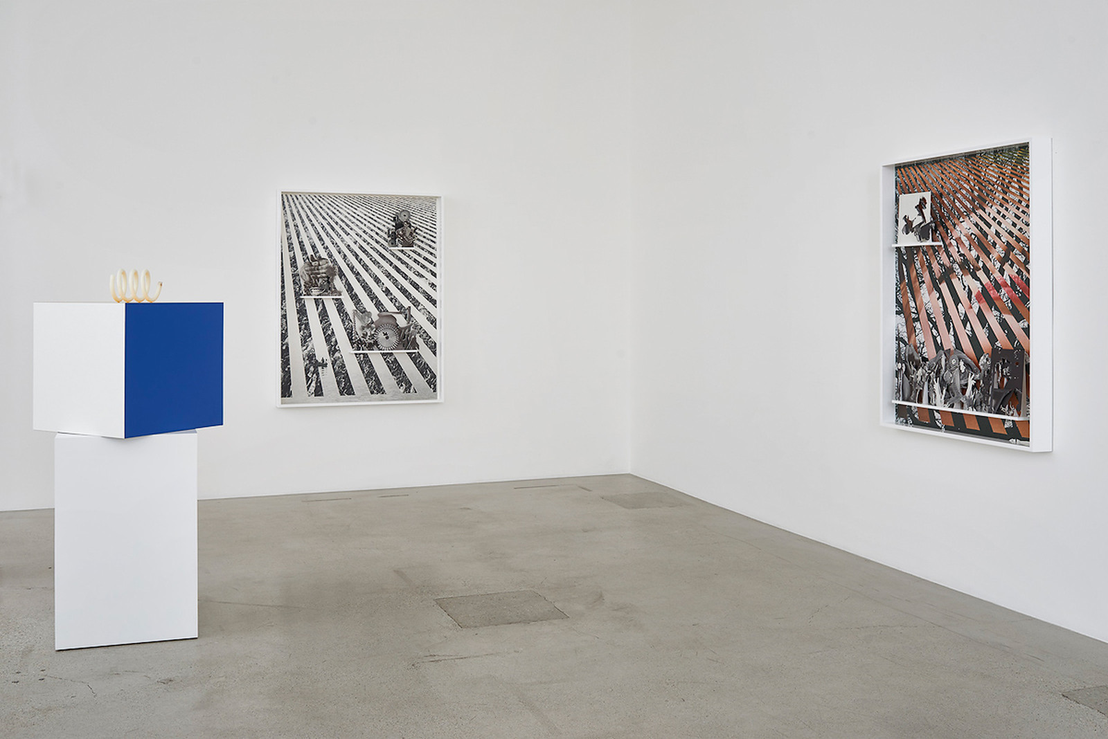 An Uncanny Order, 2016_Jessica Silverman Gallery_installation view_PRS 5
