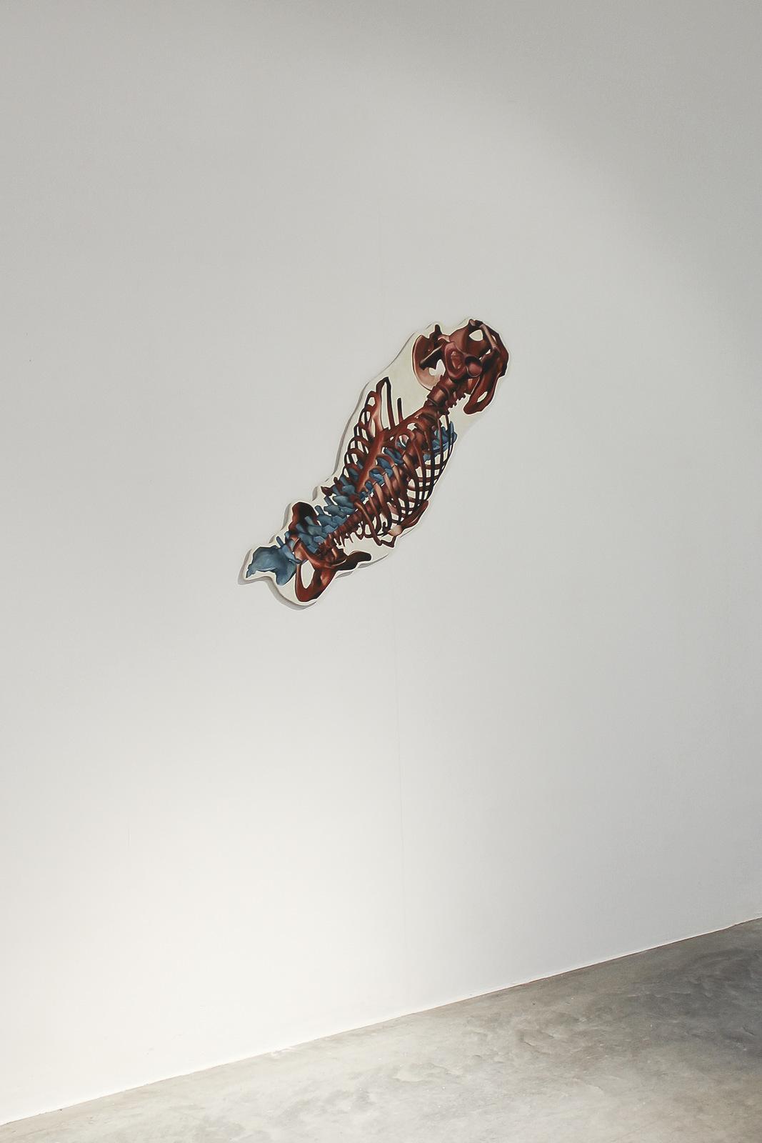 Federico Acal & Liesbeth Doms at DMW Art Space 16