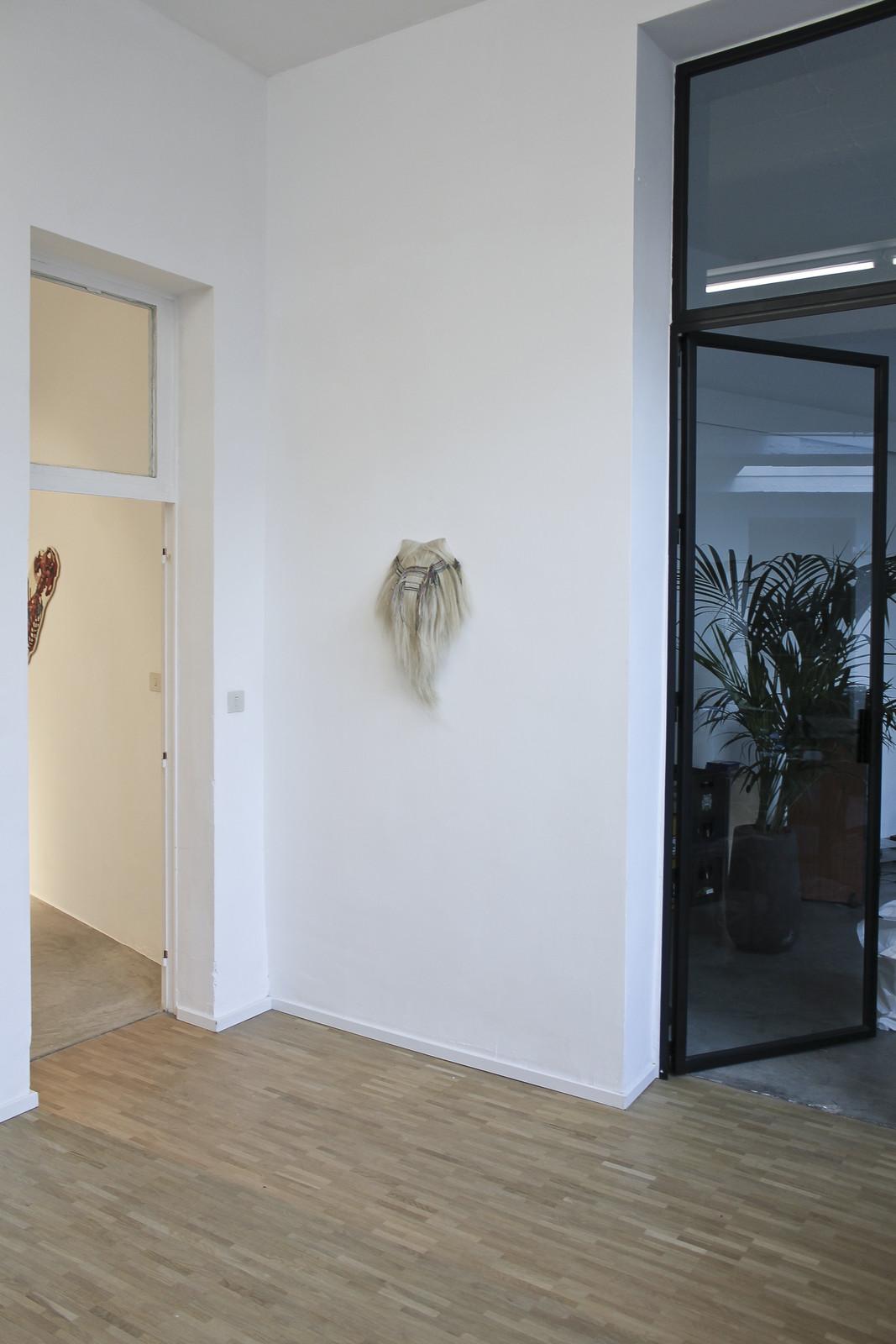 Federico Acal & Liesbeth Doms at DMW Art Space 29