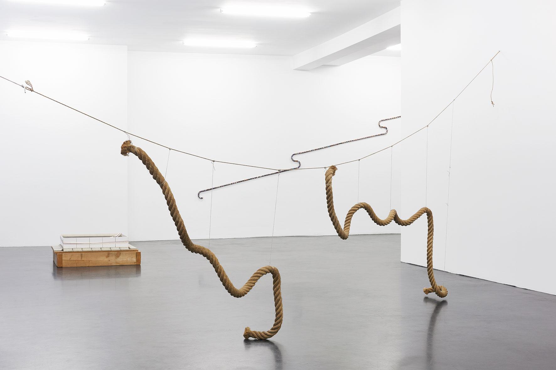Ger van Elk_Installation View_4_Markus Luettgen Gallery