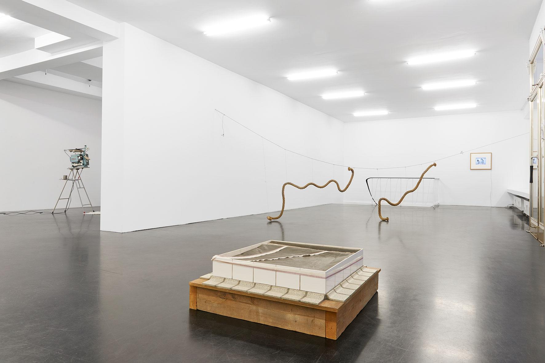 Ger van Elk_Installation View_5_Markus Luettgen Gallery