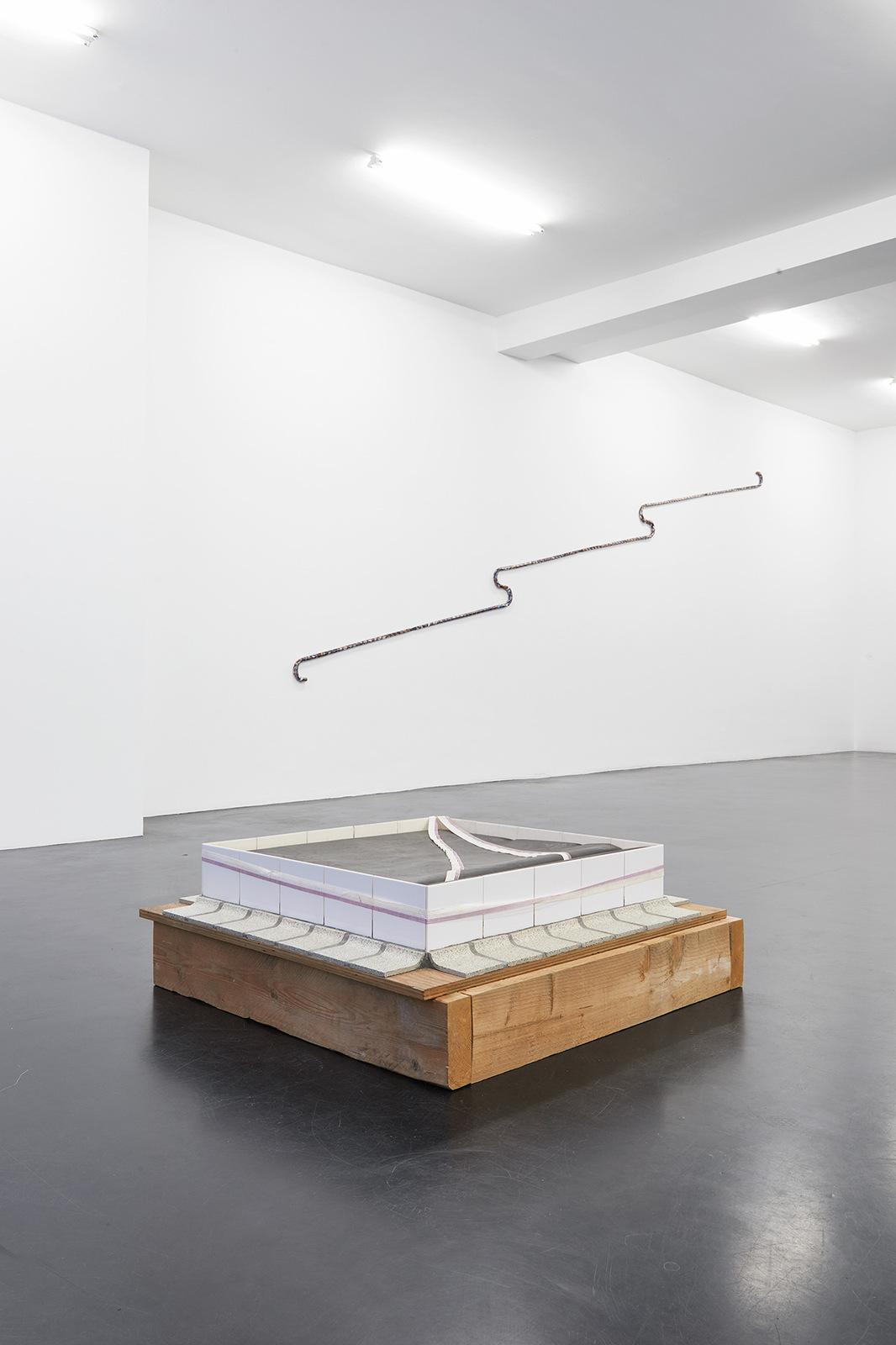 Ger van Elk_Installation View_6_Markus Luettgen Gallery