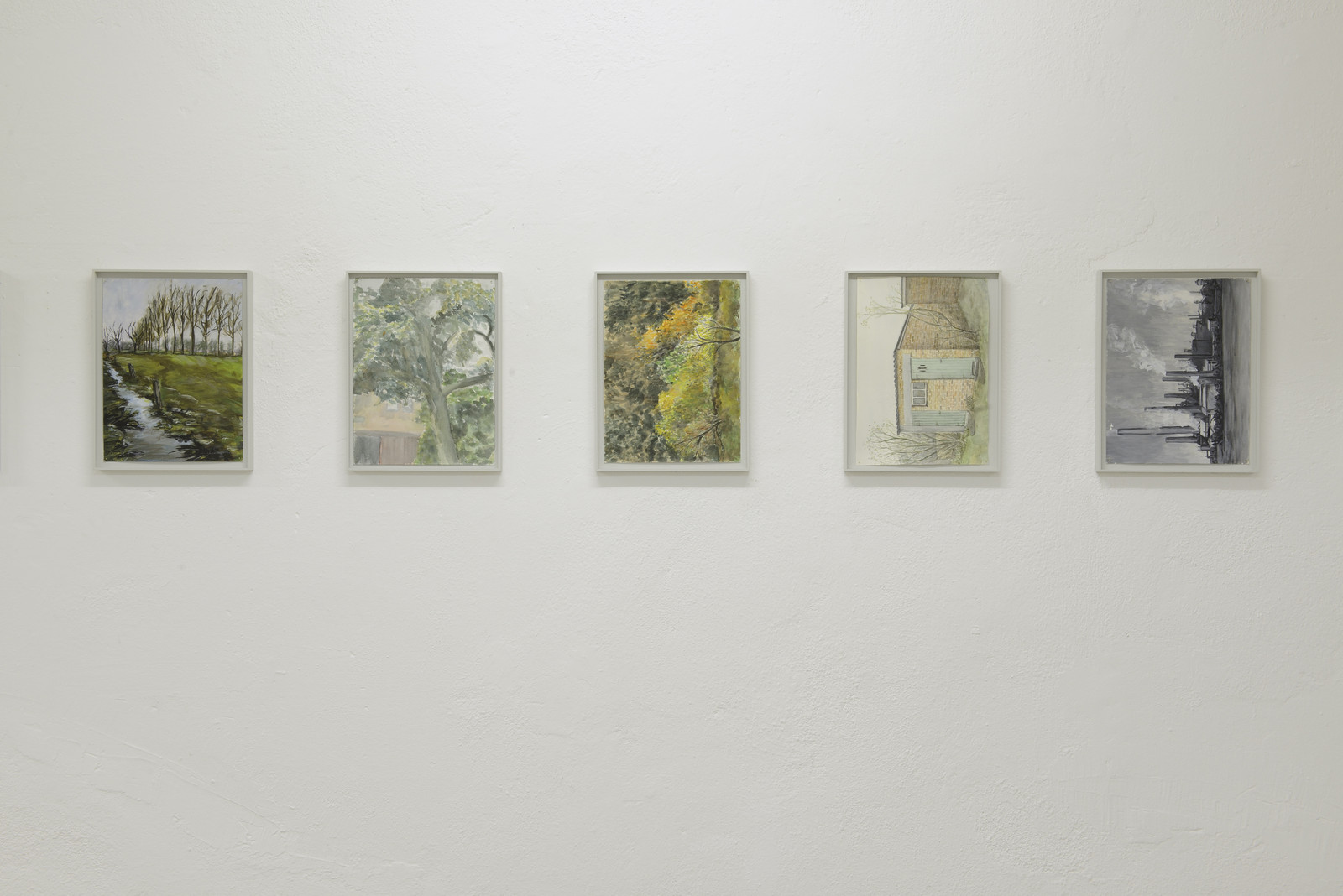 Leen Voet, Kunstbunker 10