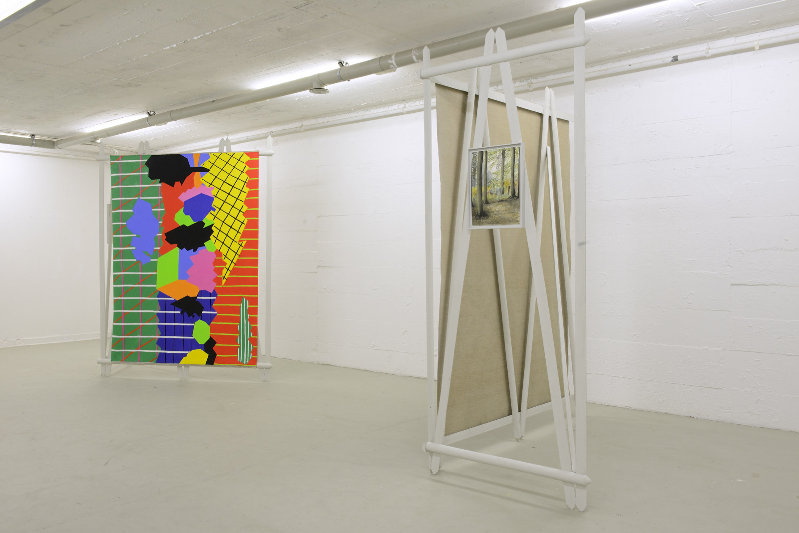 Leen Voet, Kunstbunker 13