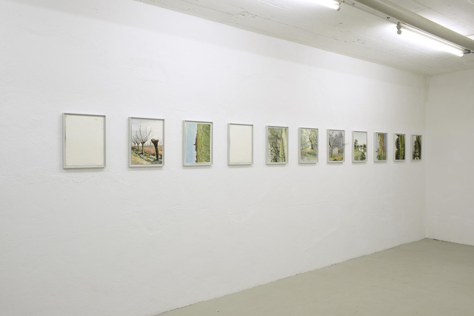 Leen Voet, Kunstbunker 14