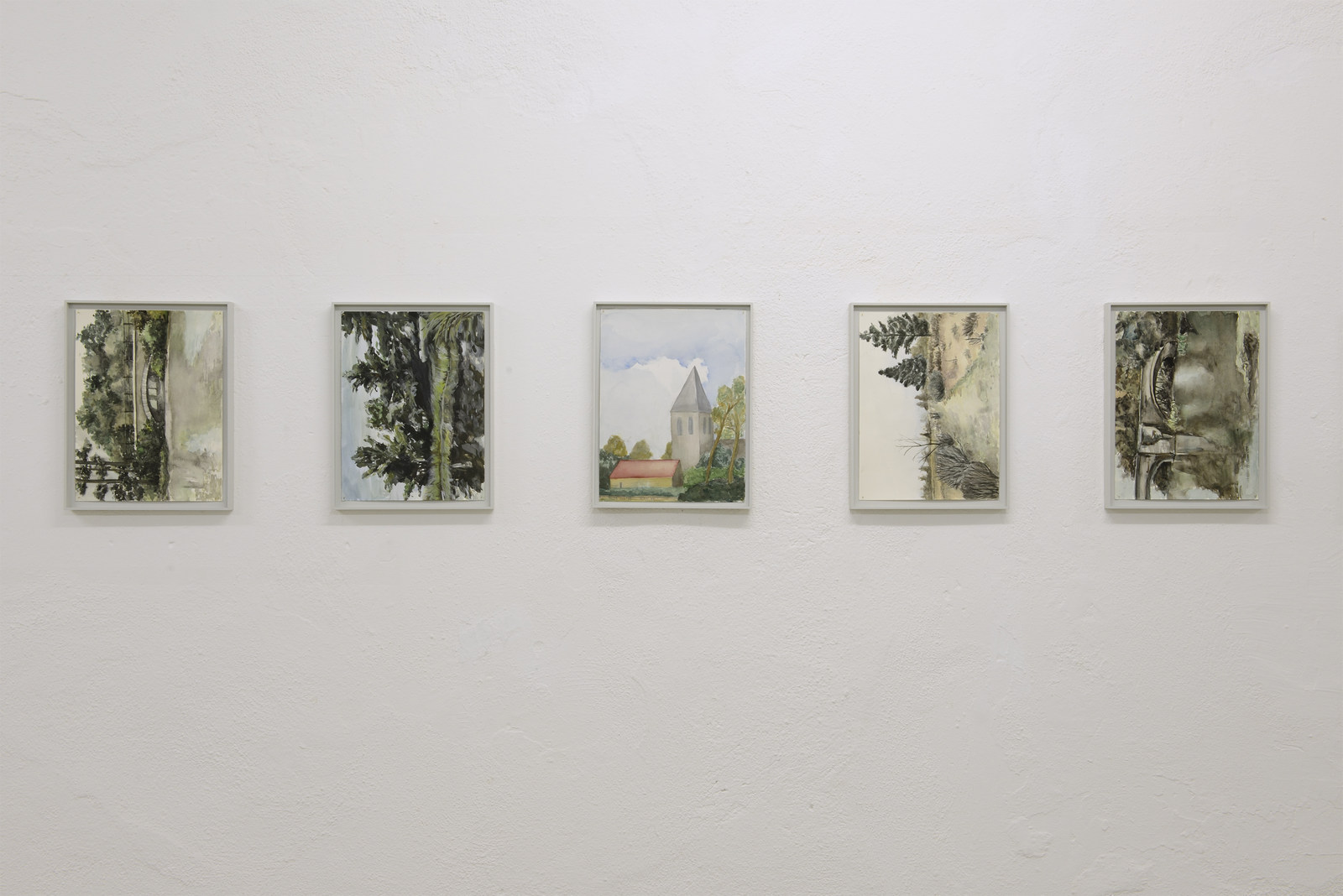 Leen Voet, Kunstbunker 16