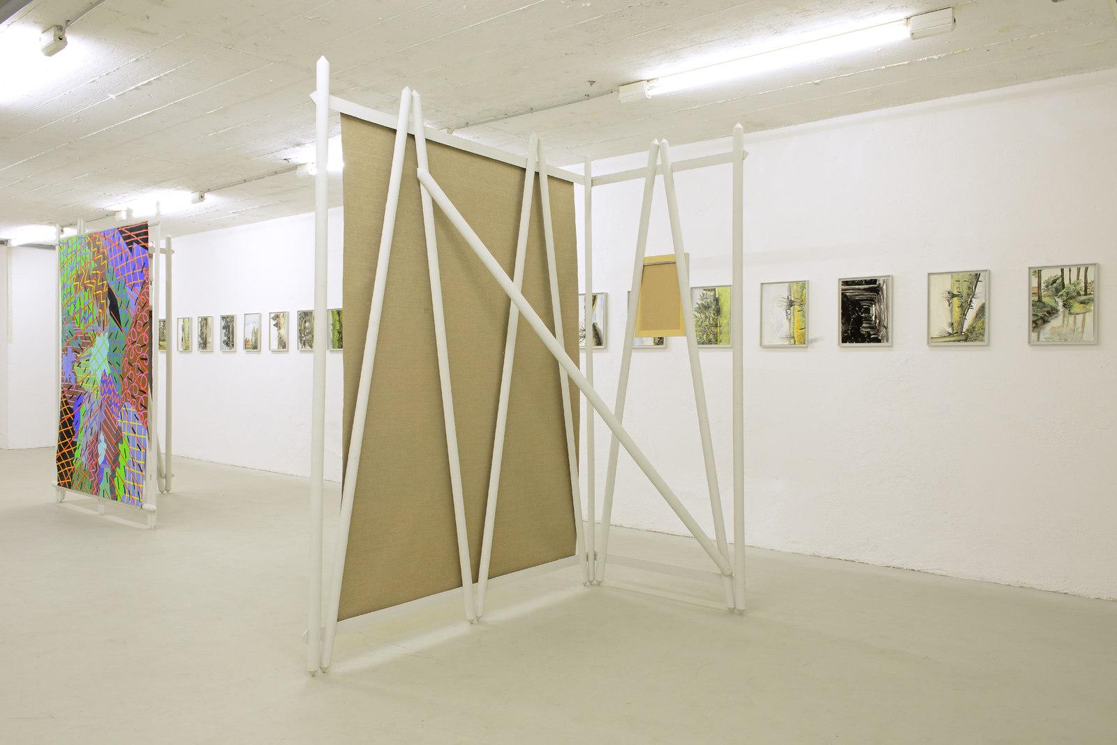 Leen Voet, Kunstbunker 17