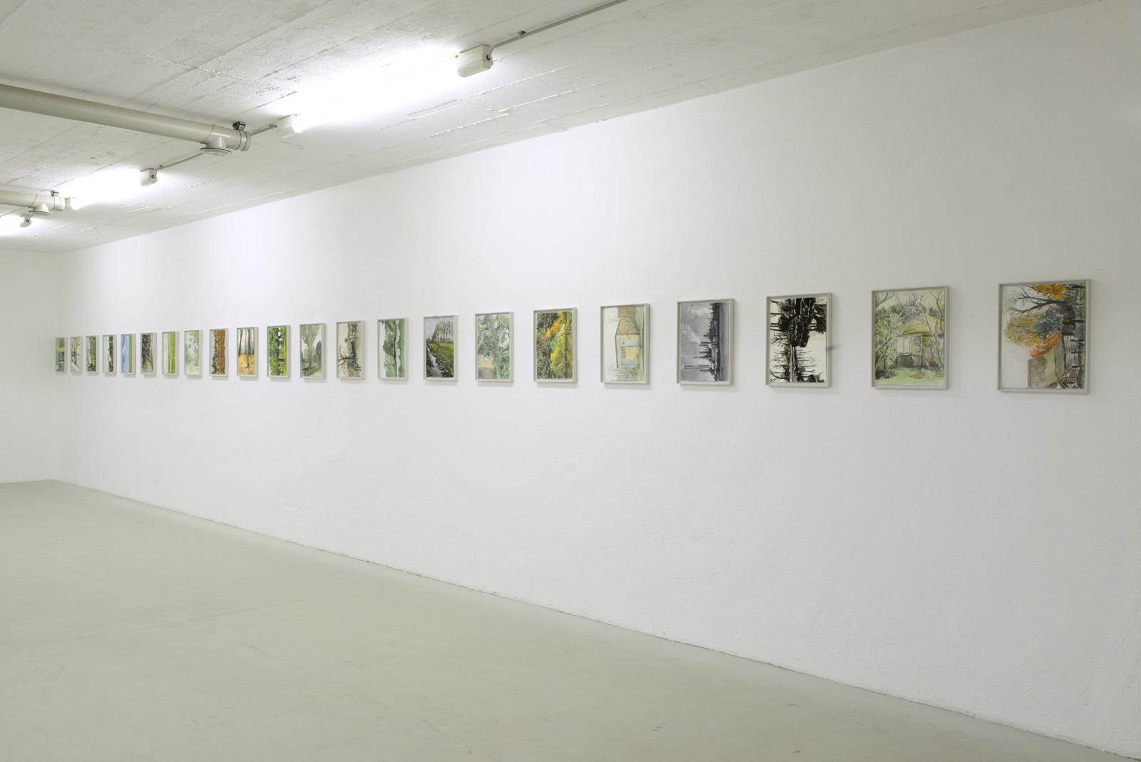 Leen Voet, Kunstbunker 18