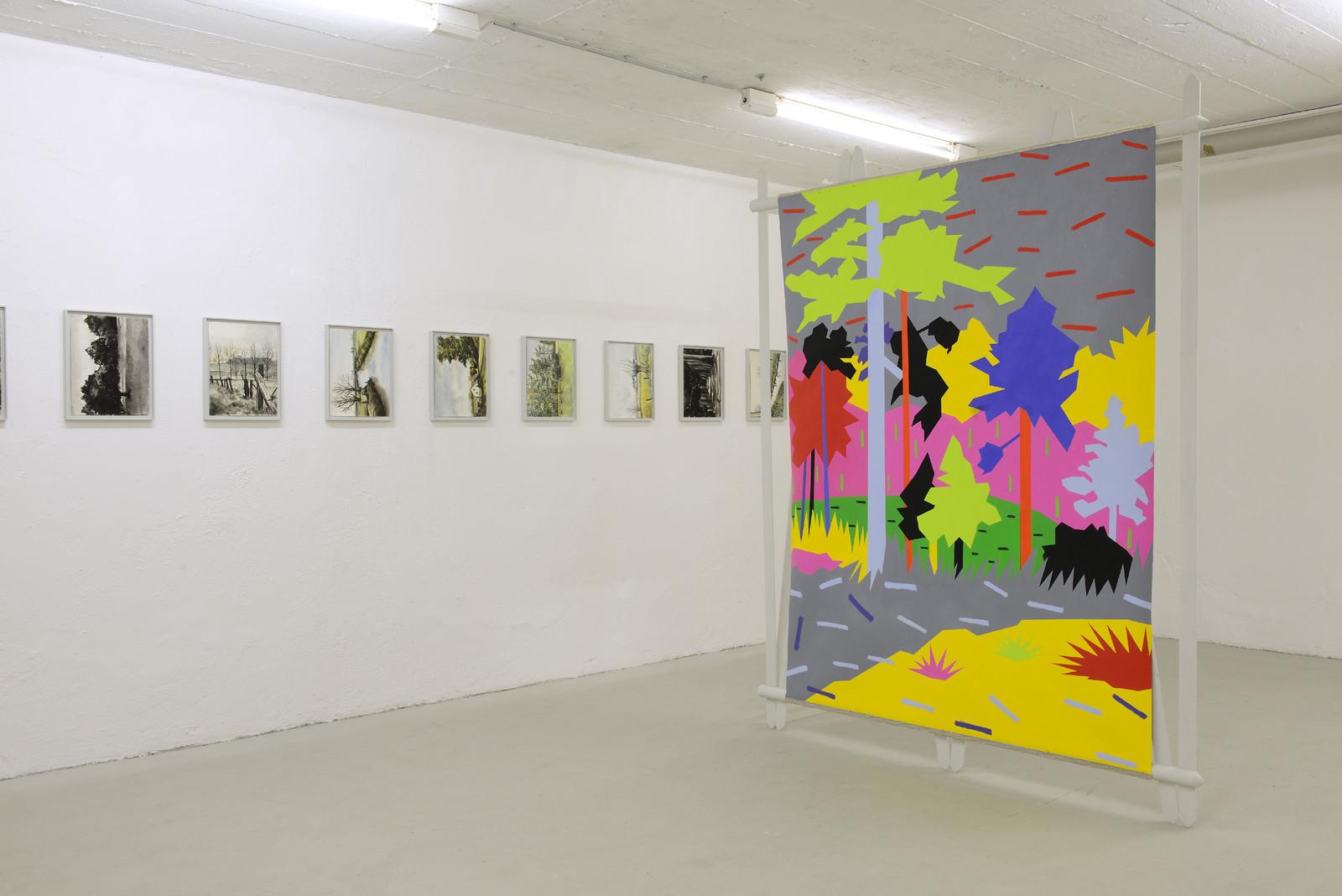Leen Voet, Kunstbunker 3