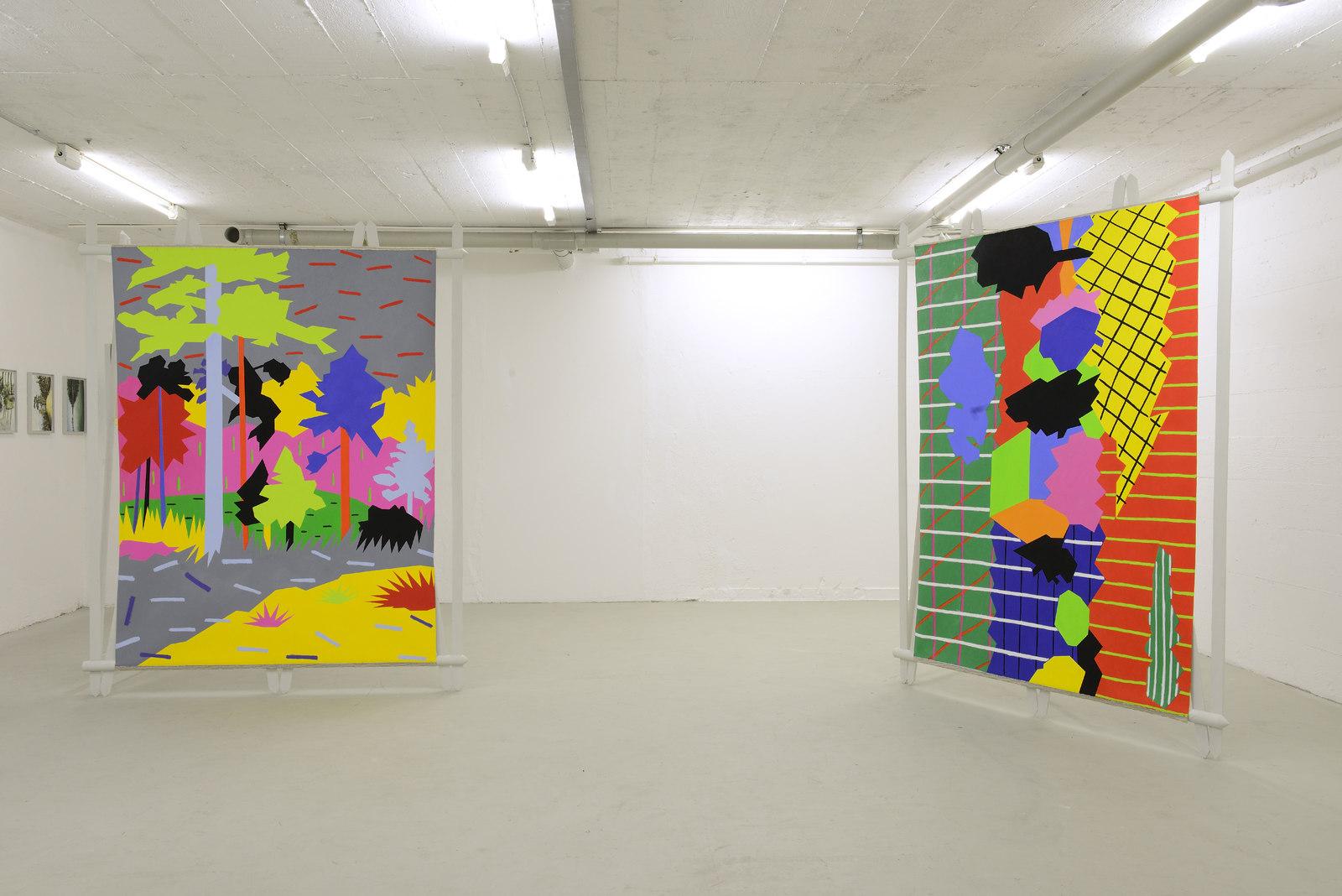 Leen Voet, Kunstbunker 6