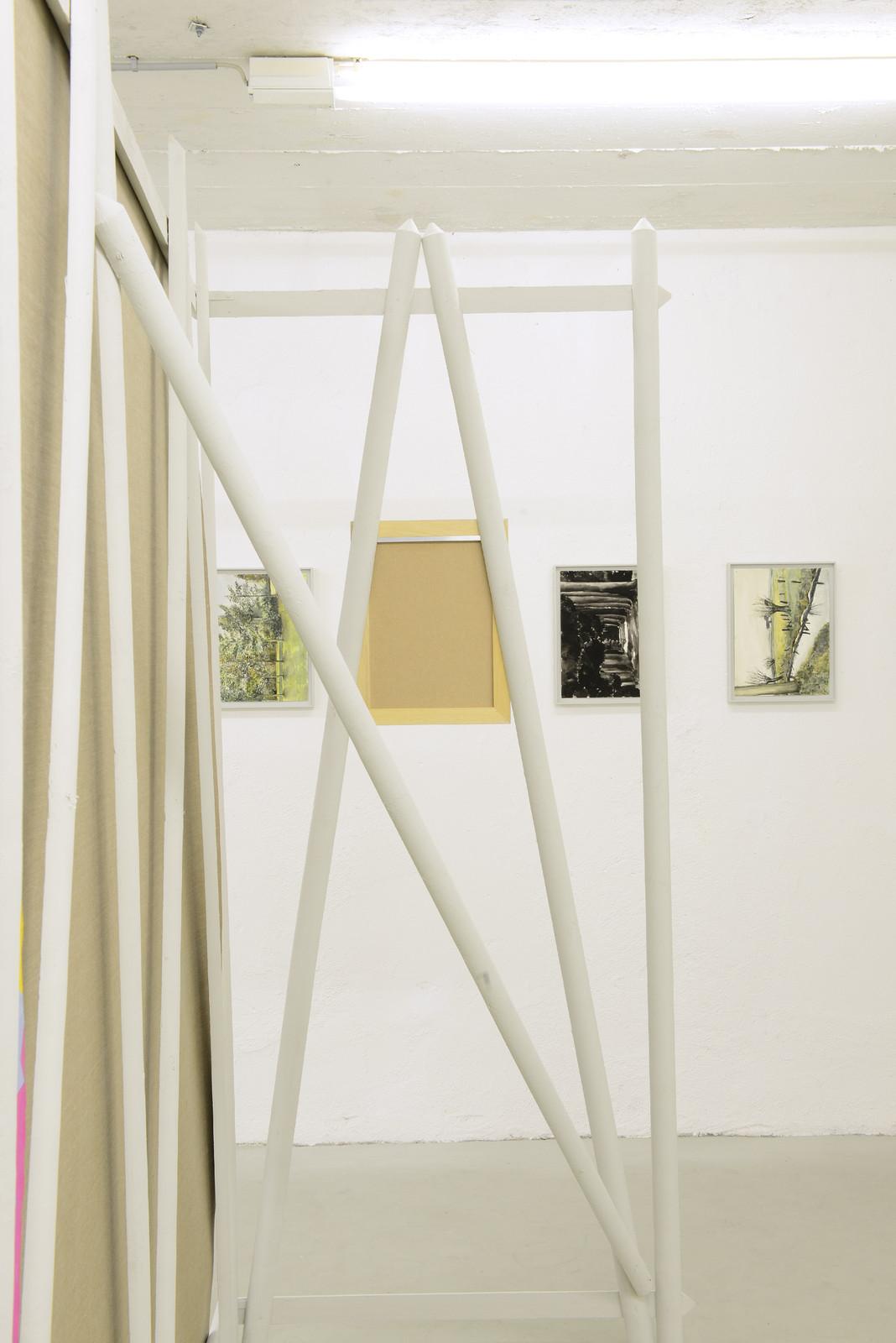 Leen Voet, Kunstbunker 8