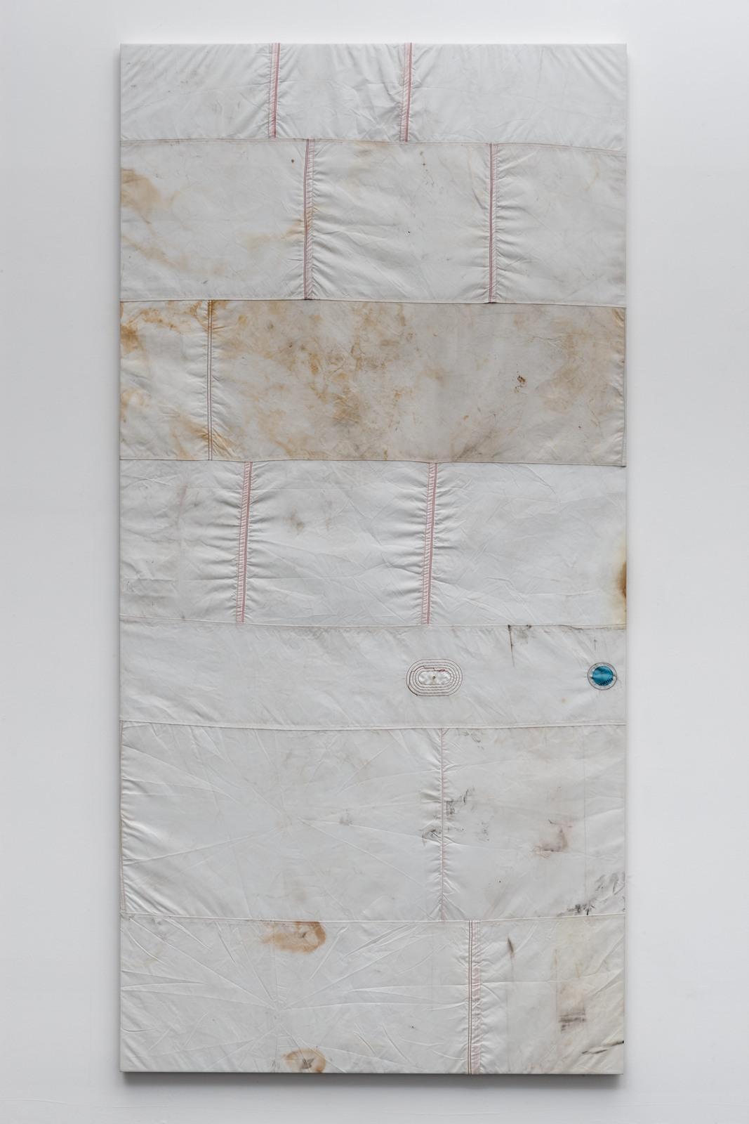 Ross Iannatti - Hysteresis no. 62, 2016