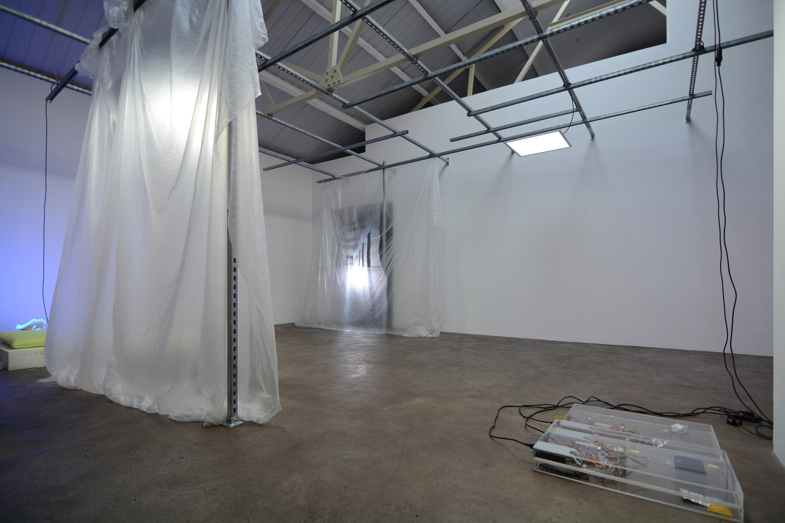 1. Yuri Pattison_sunset provision_installation view