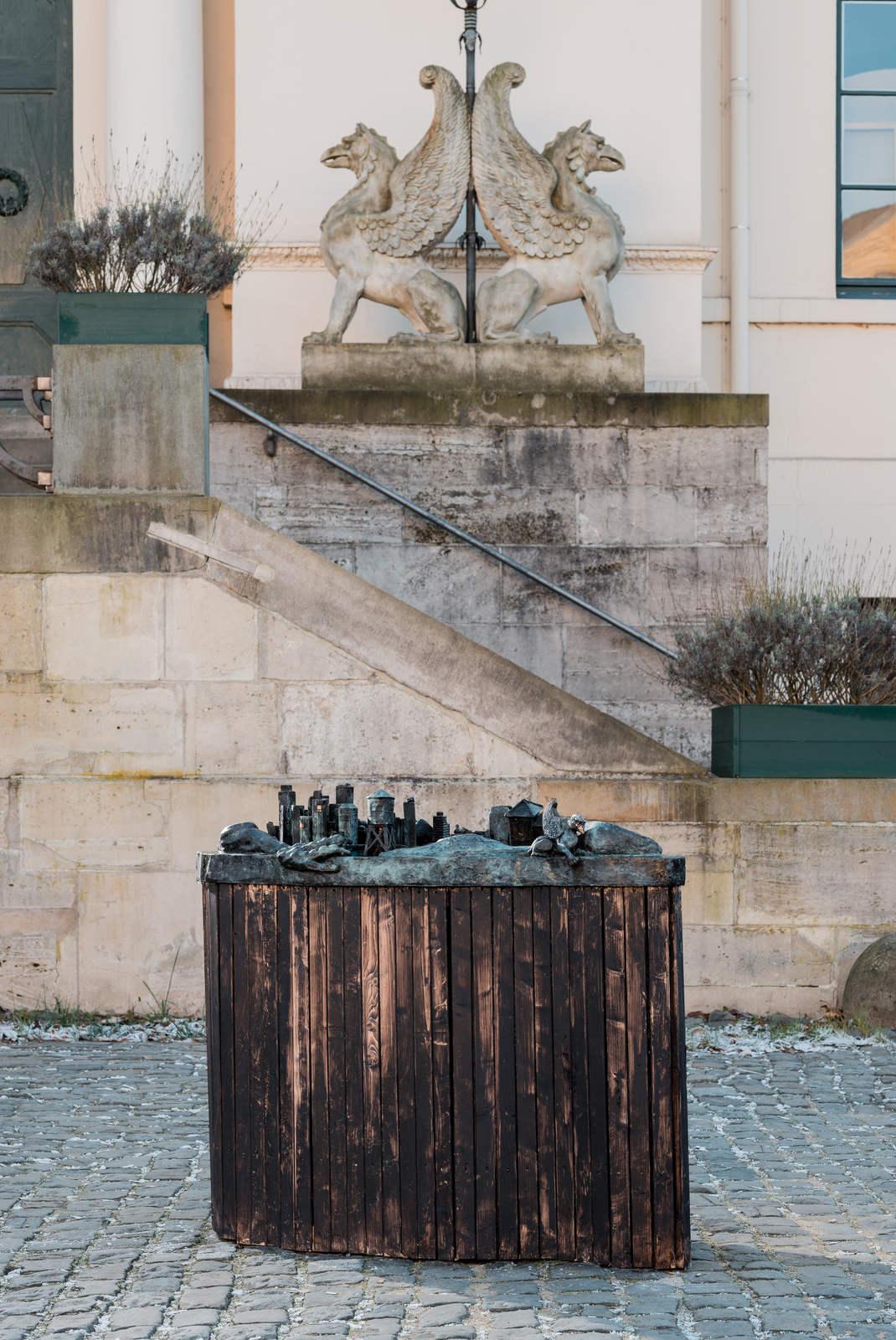 Lena Henke at Kunstverein Braunschweig_02