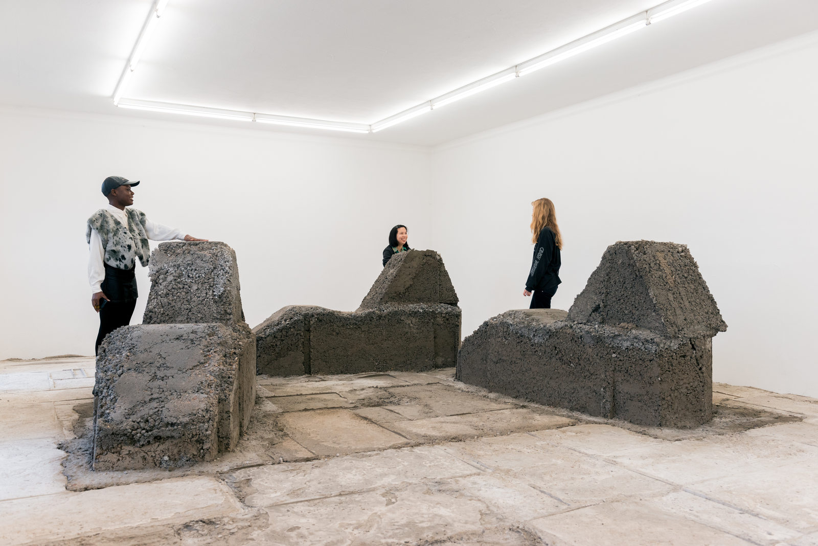 Tiril Hasselknippe at Kunstverein Braunschweig_01