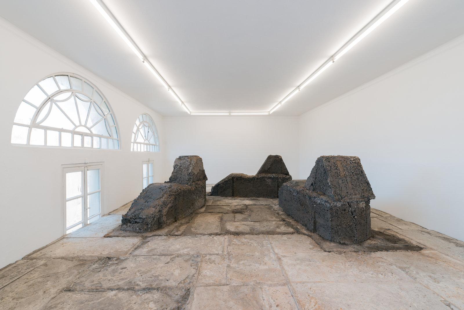 Tiril Hasselknippe at Kunstverein Braunschweig_02