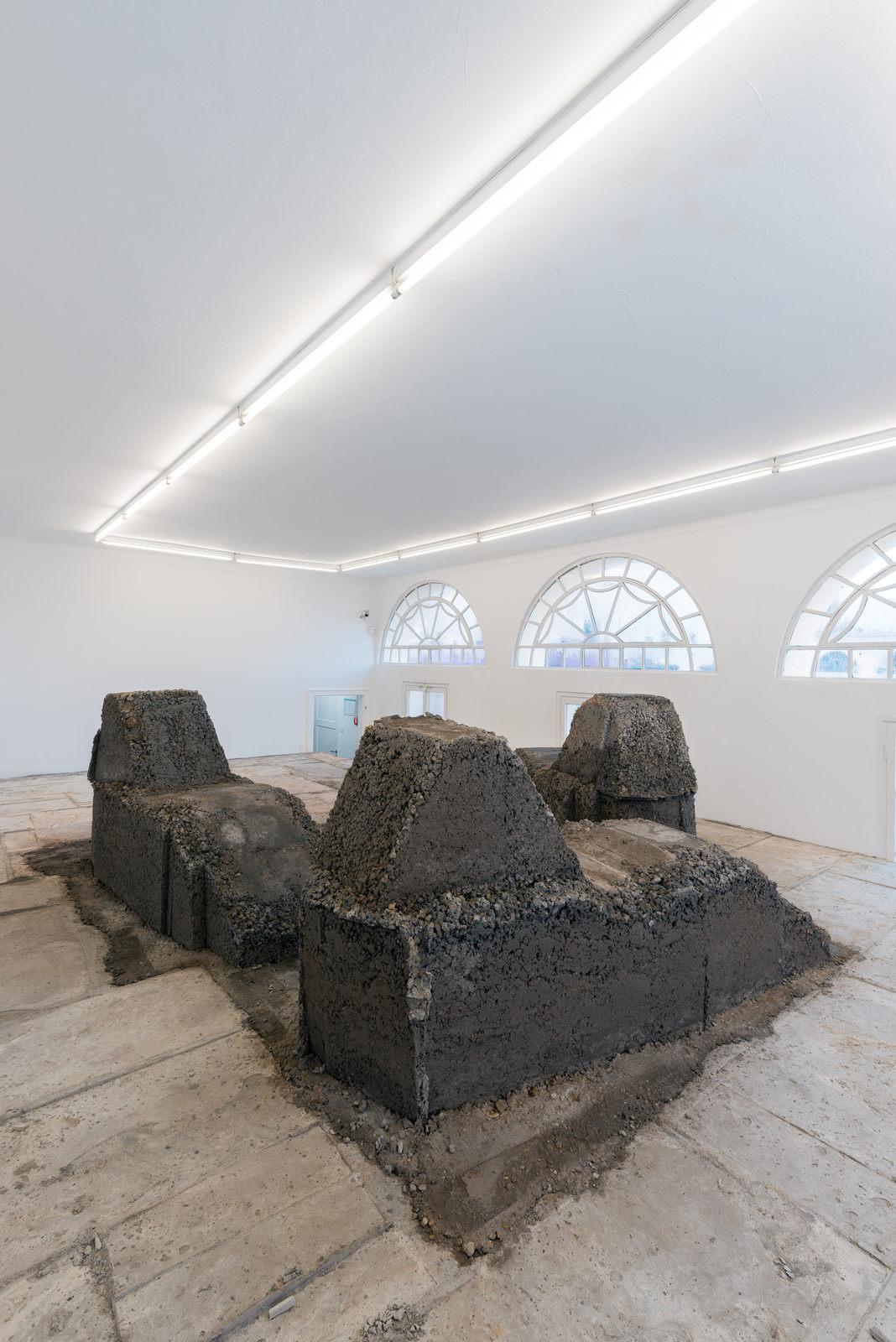 Tiril Hasselknippe at Kunstverein Braunschweig_03