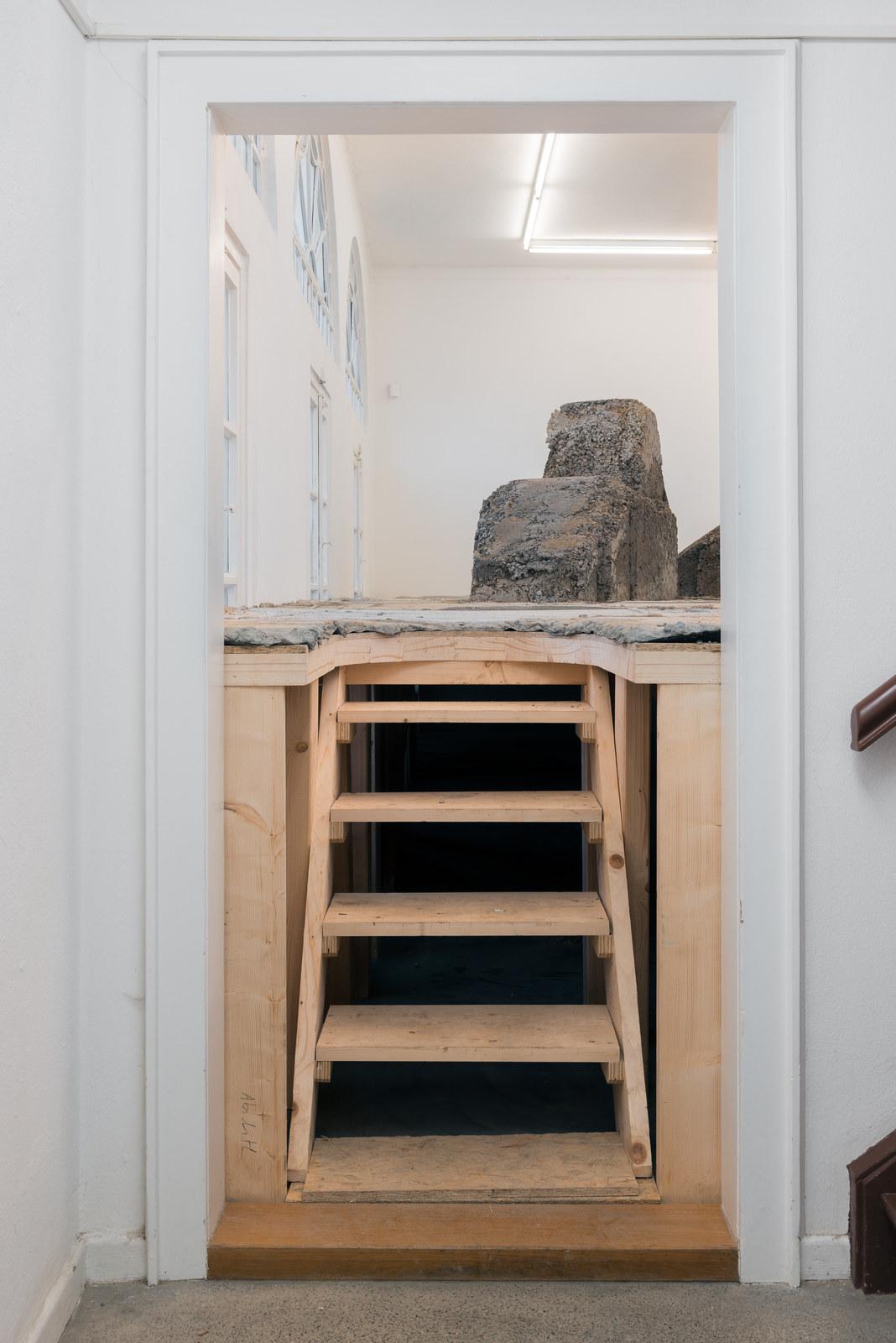 Tiril Hasselknippe at Kunstverein Braunschweig_09