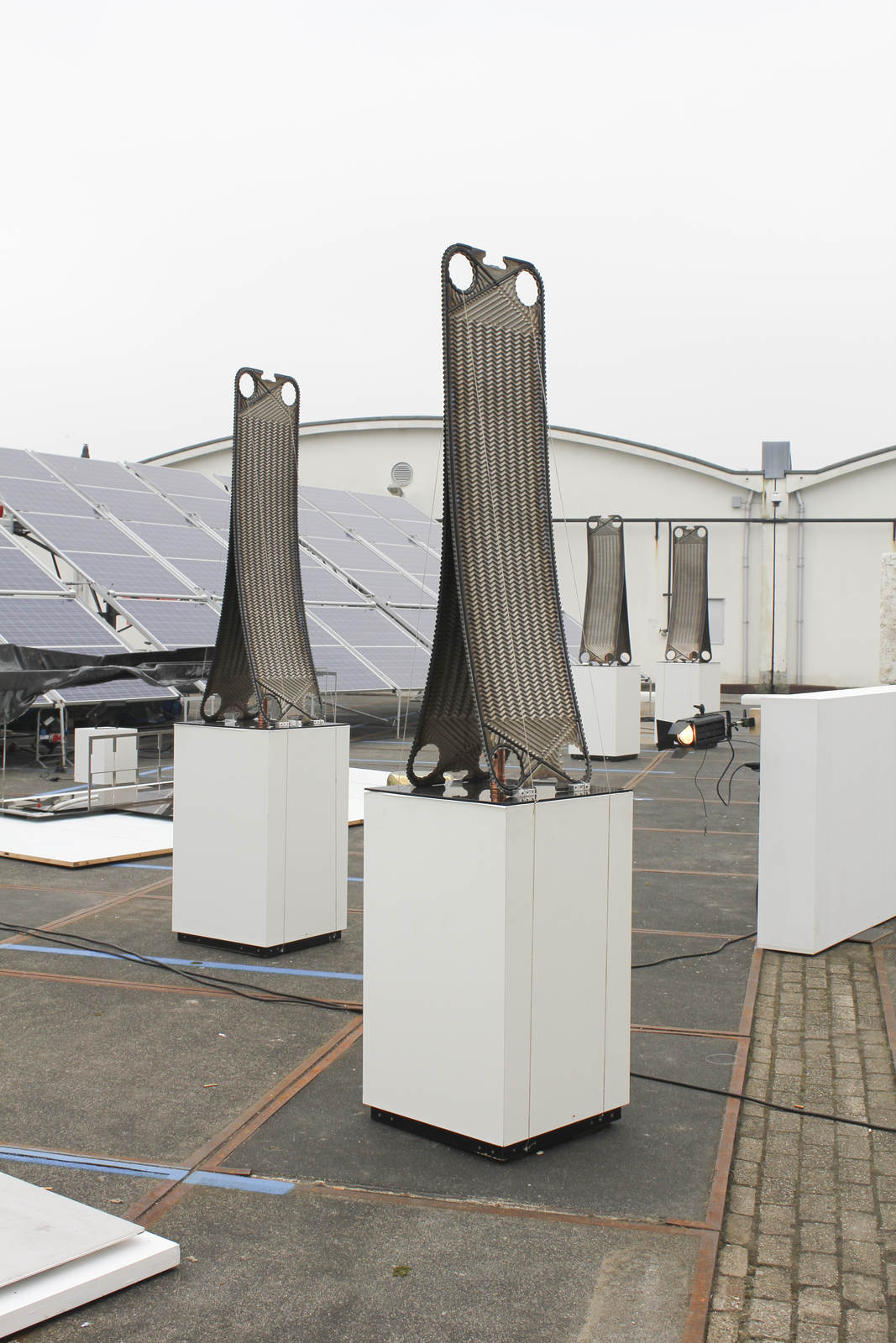 David Jablonowski at Art Rotterdam, Open Air 02