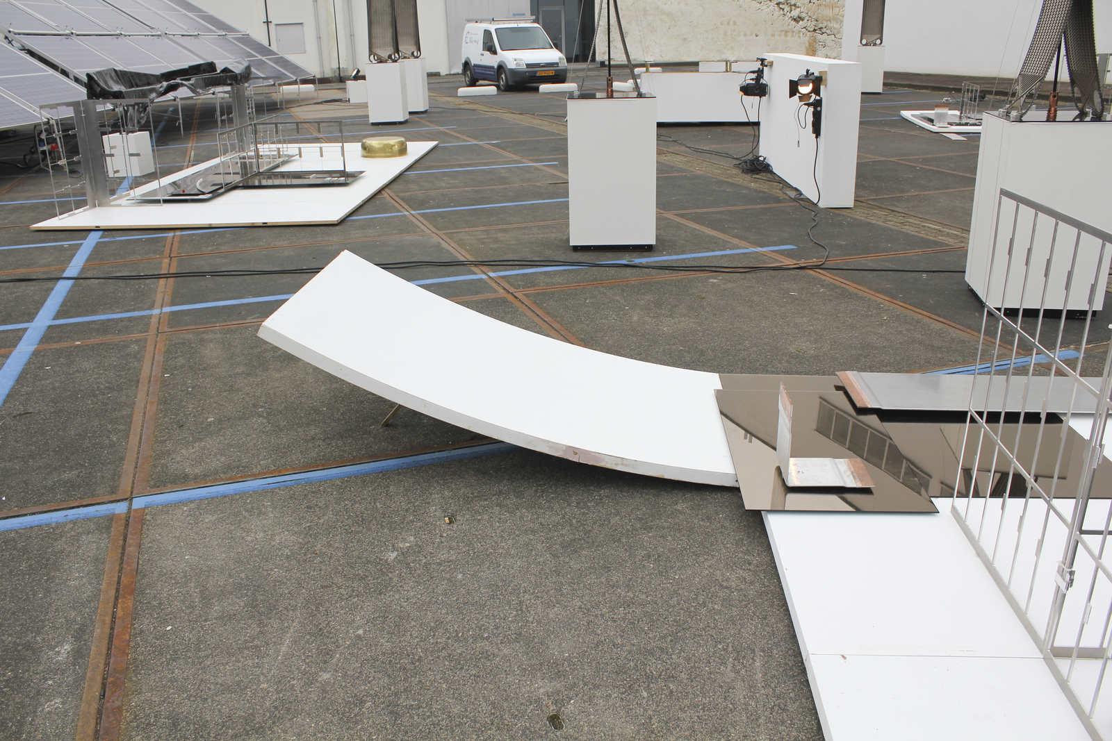 David Jablonowski at Art Rotterdam, Open Air 04
