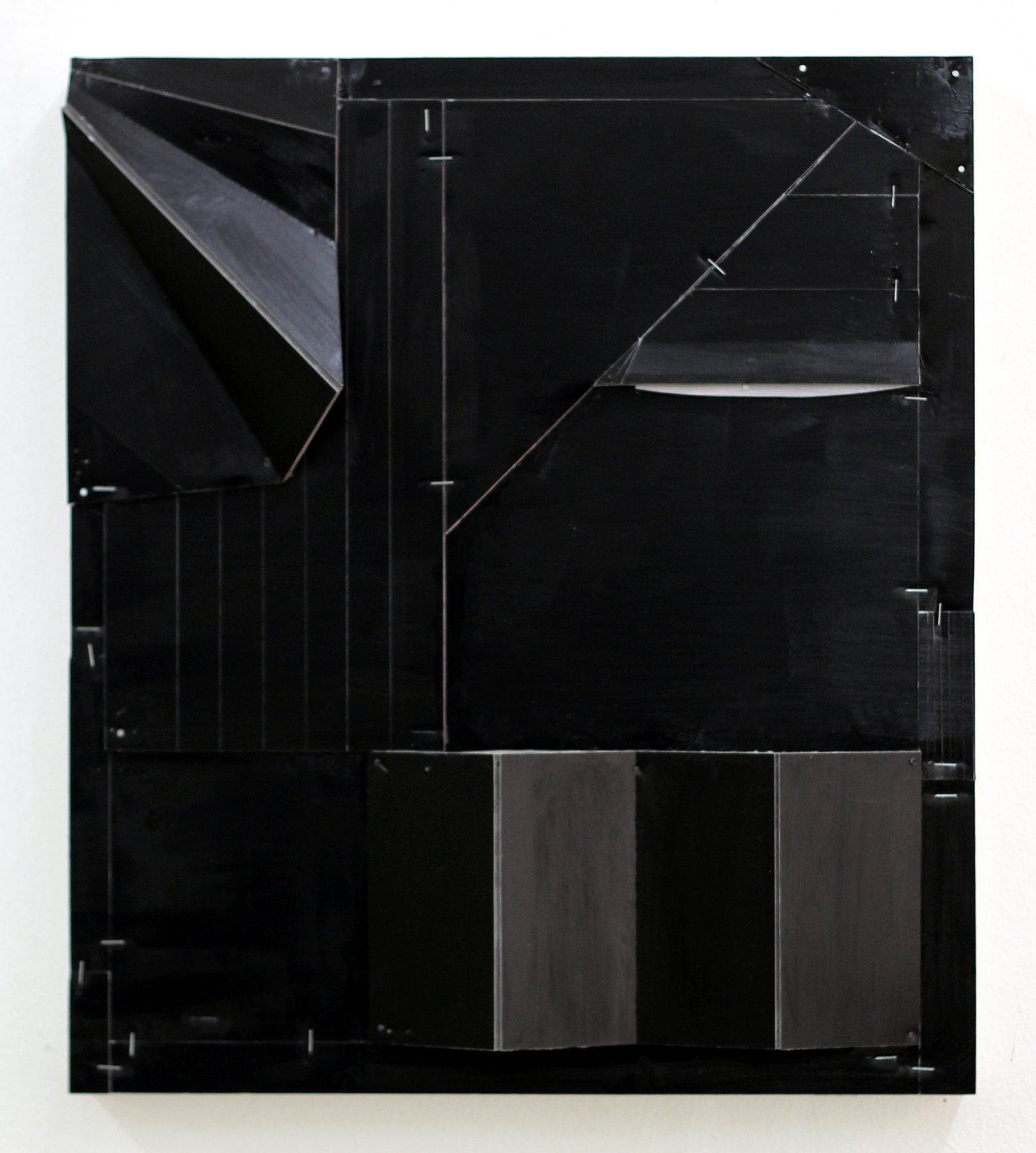 Floarian Schmidt, Untitled(Above)03