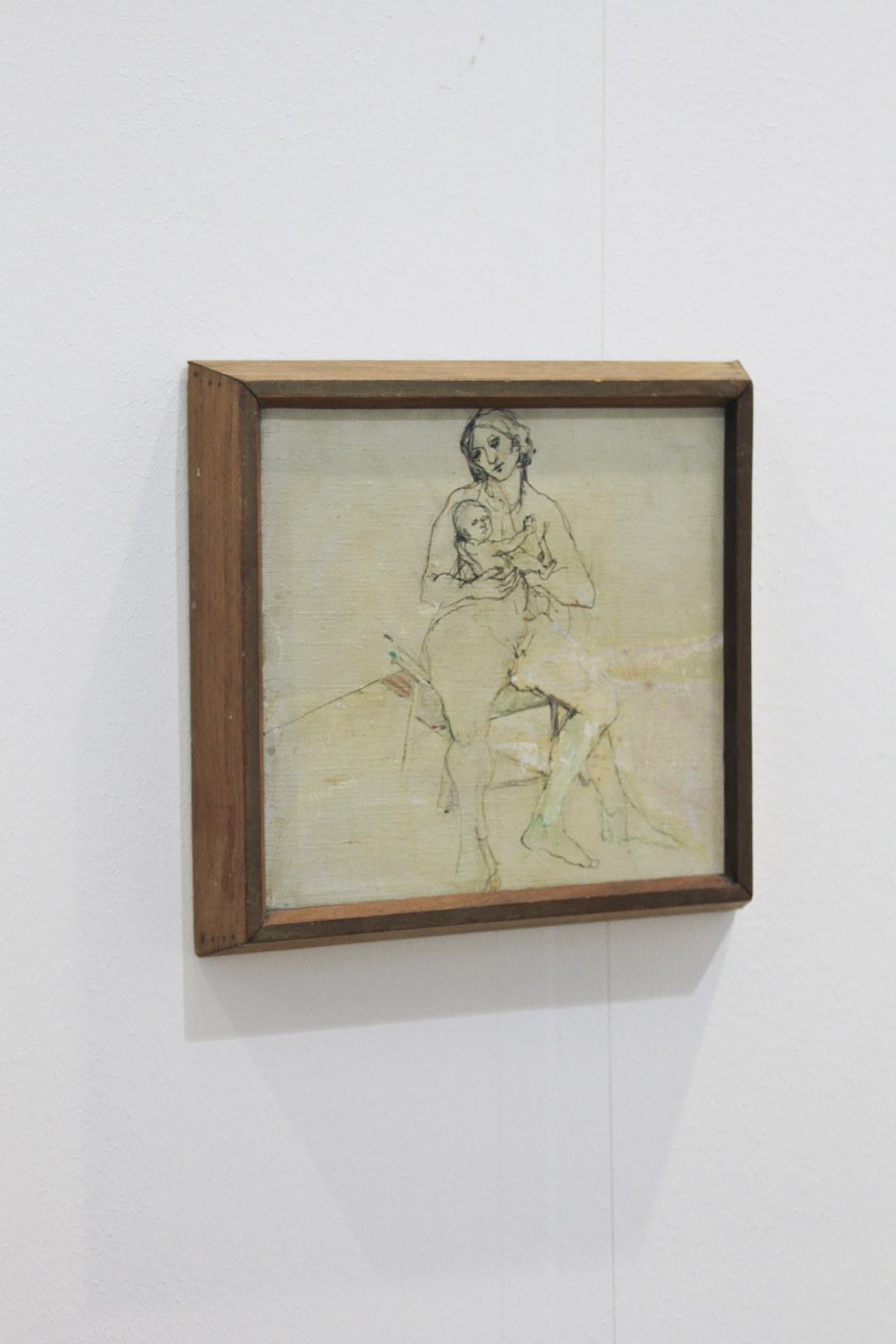Lynn Hershman Leeson at Vilma Gold, London 02