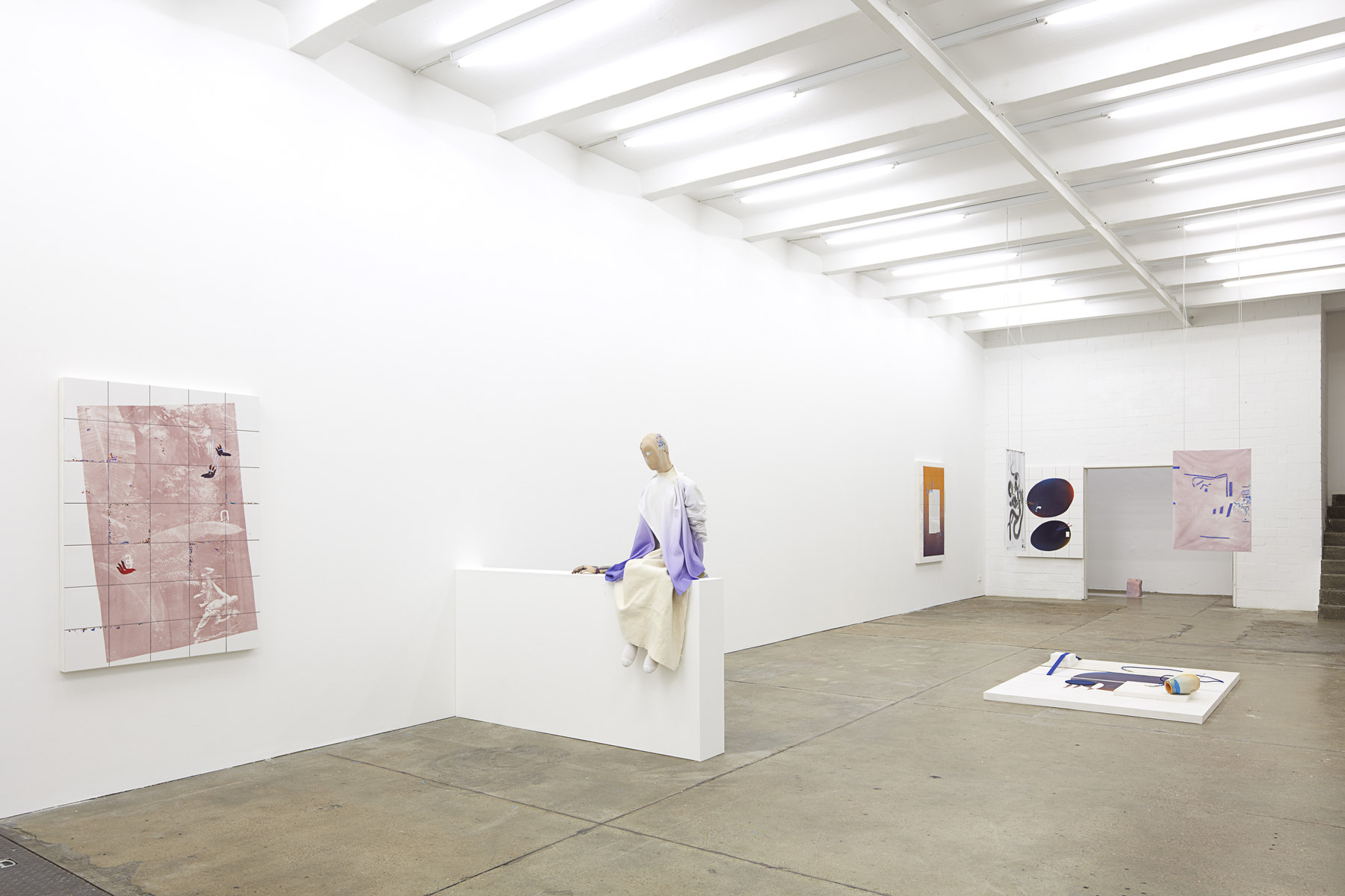 NielsTrannois_K.J.(lethalpsyritual)_SupporticoLopez_Berlin_InstallationView10