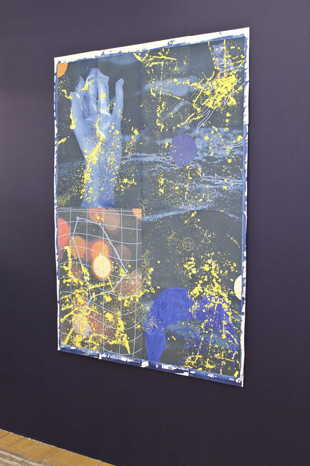 Woulter Venema at Galerie Rianne Groen, Rotterdam 02