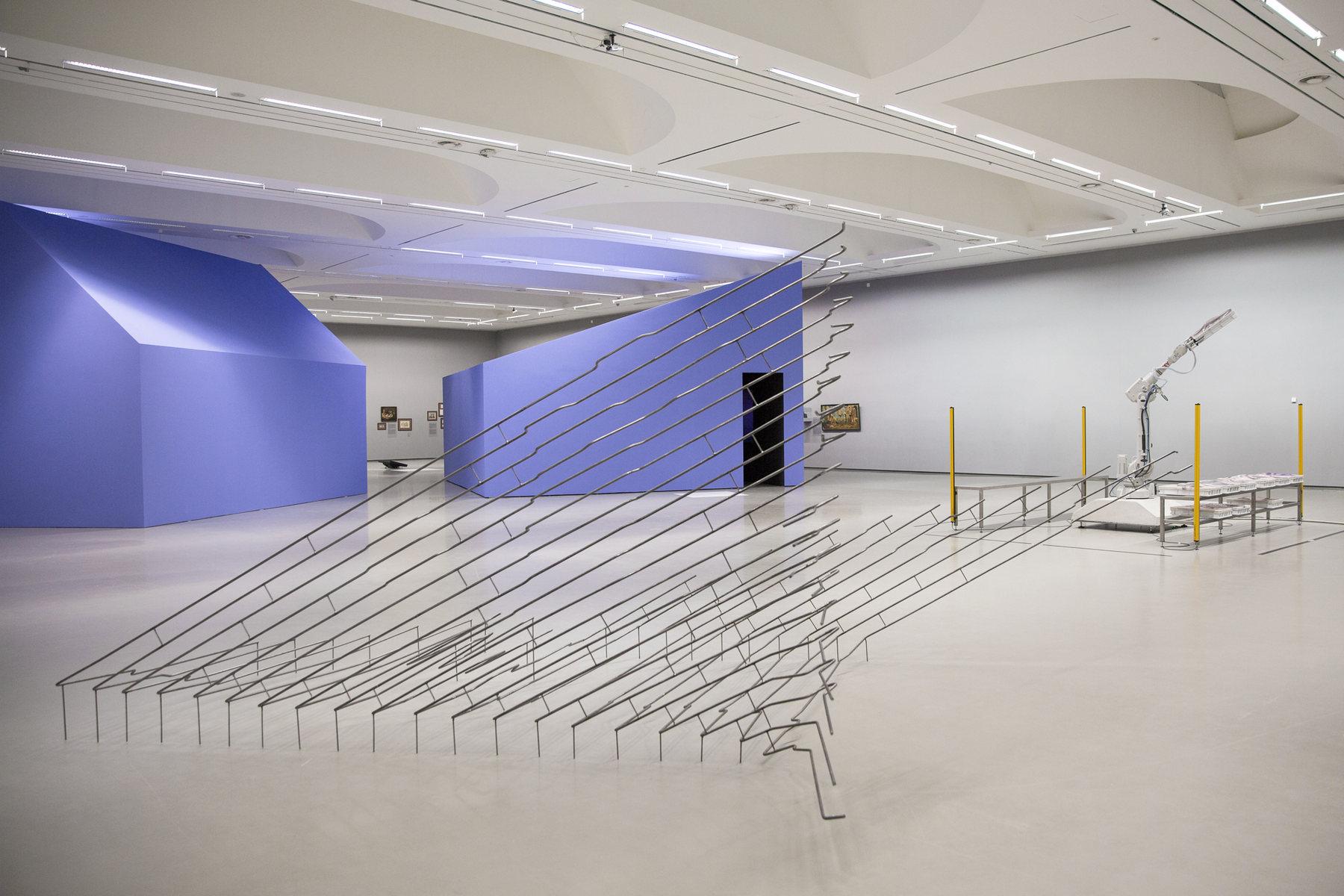 05-Citynature-Vilnius and Beyond-National-Gallery-Of-Art-Vilnius-2017-Julius von-Bismarck-Pakui-Hardware