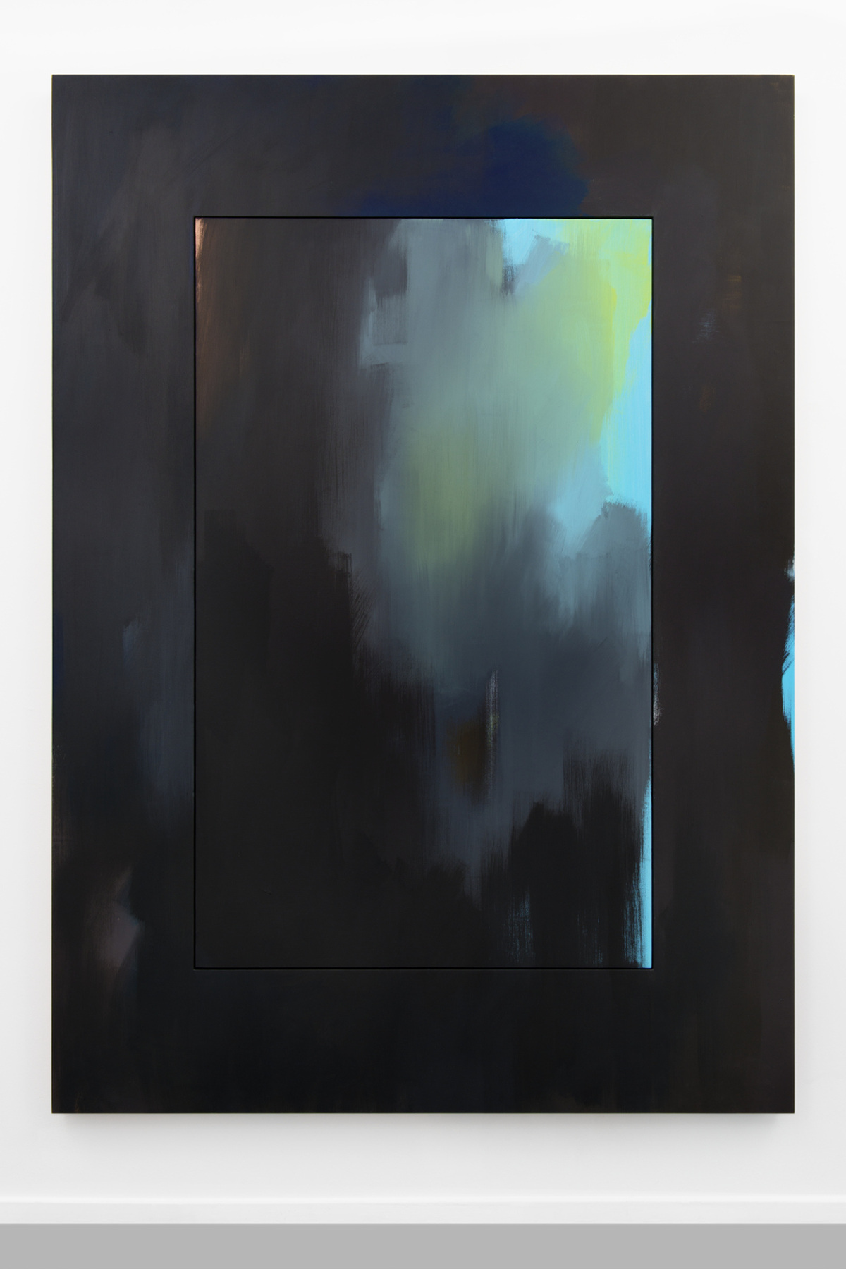 6-Esther-Tielemans-Untitled-Acrylic on panel-210x150cm-image-courtesy-CINNNAMON-Rotterdam