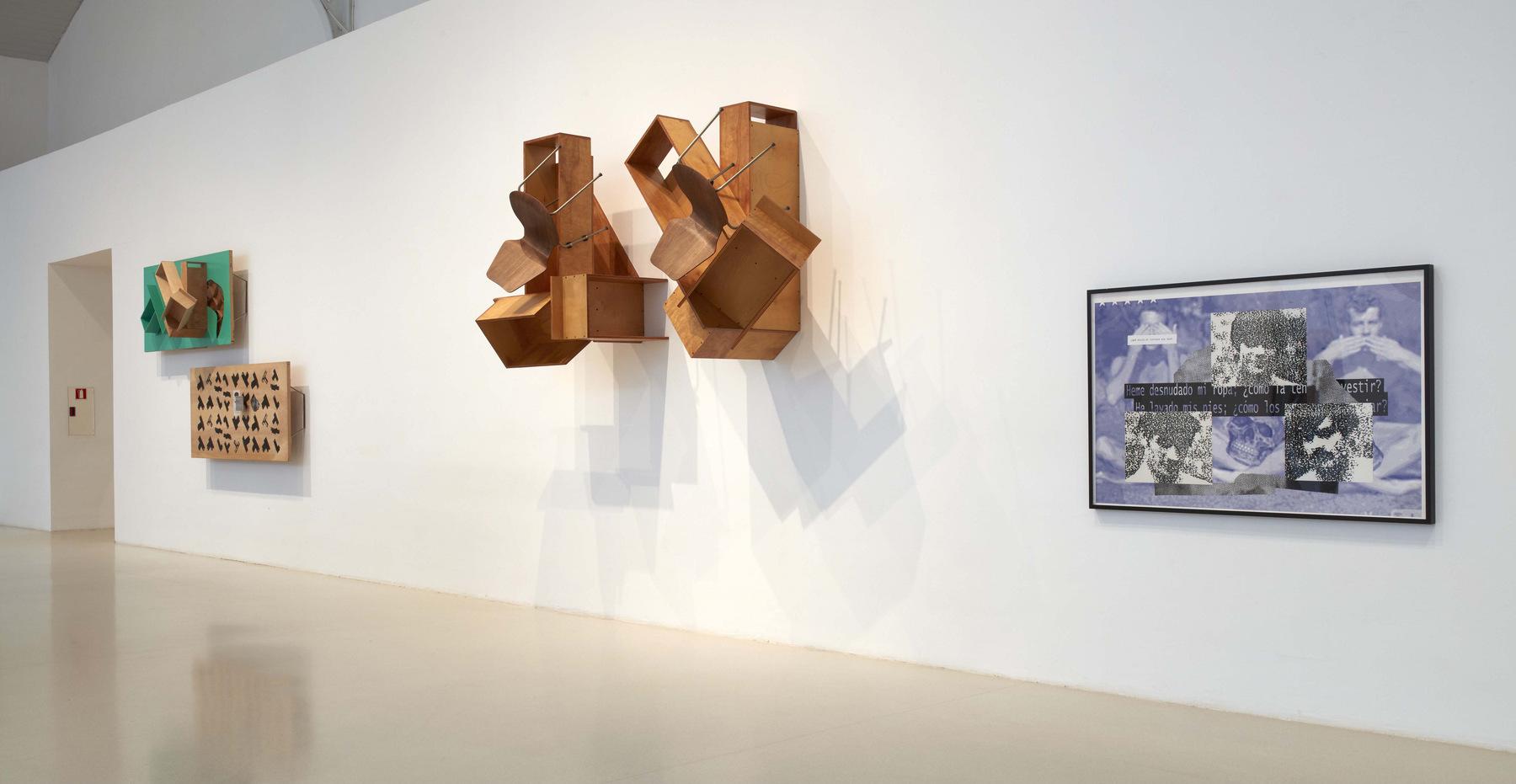 Txomin Badiola at Museo Nacional Centro de Arte Reina Sofía 07