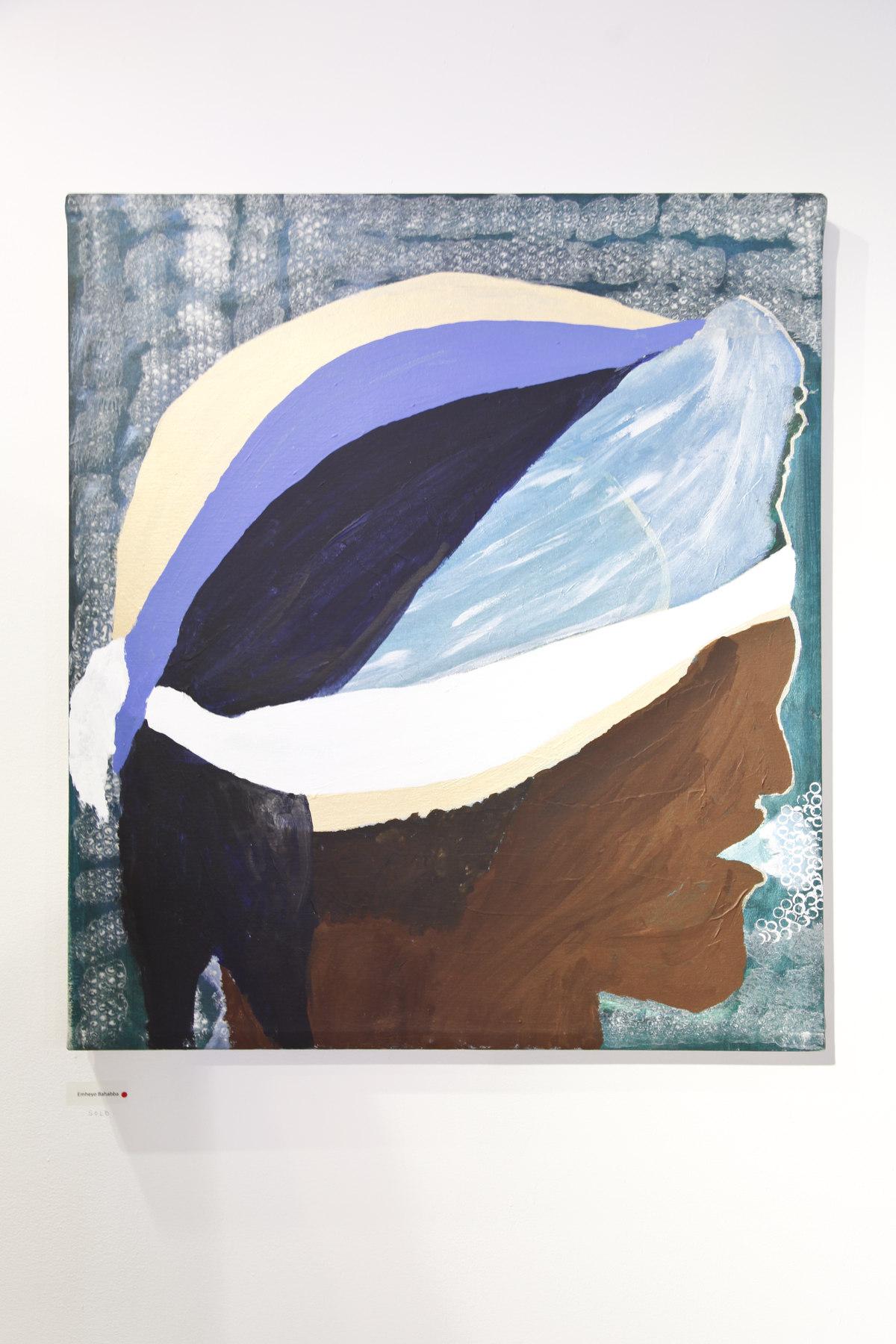 Emheyo Bahabba at White Columns 02