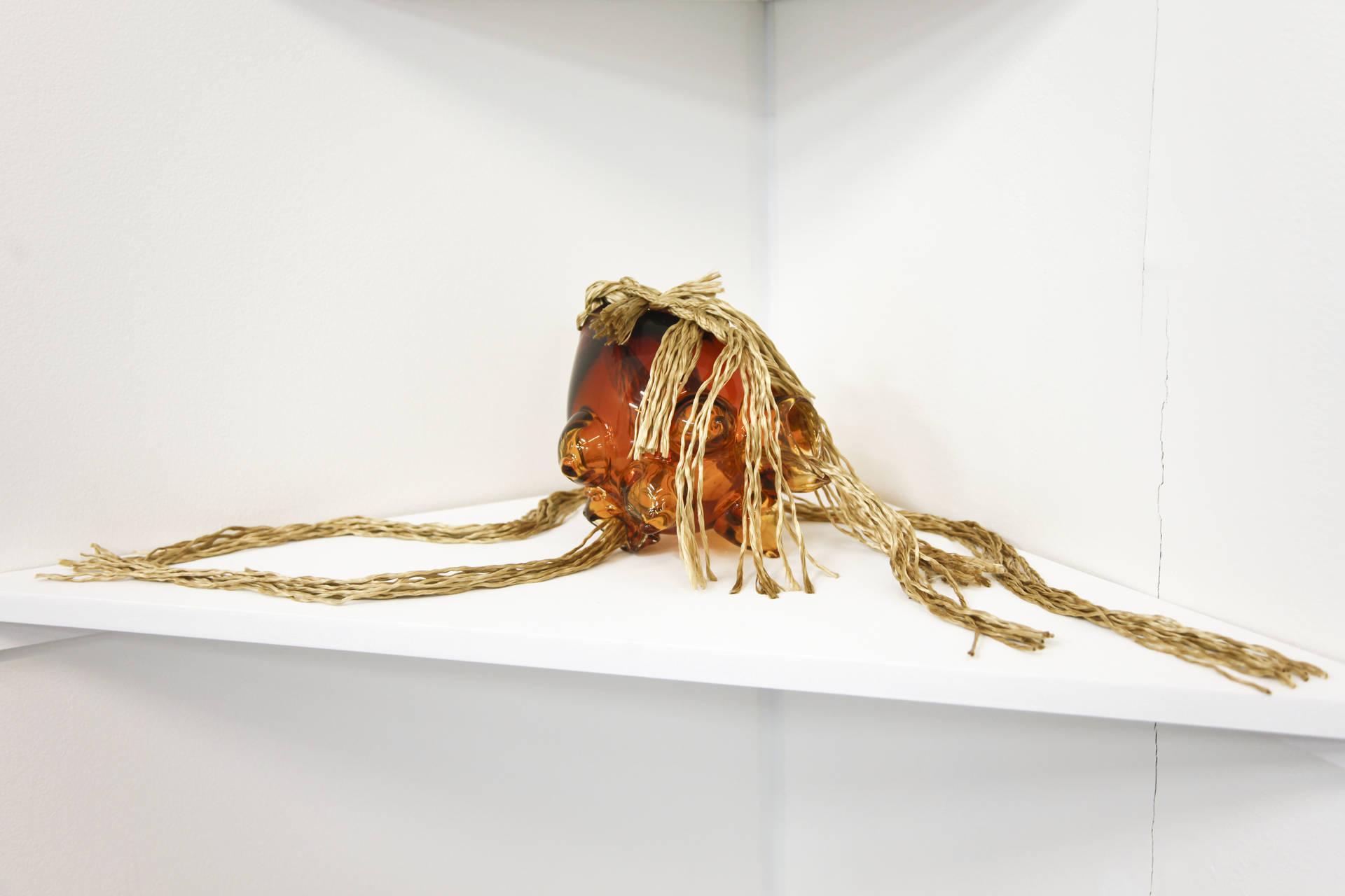 Kelly Akashi at Ghebaly Gallery 03