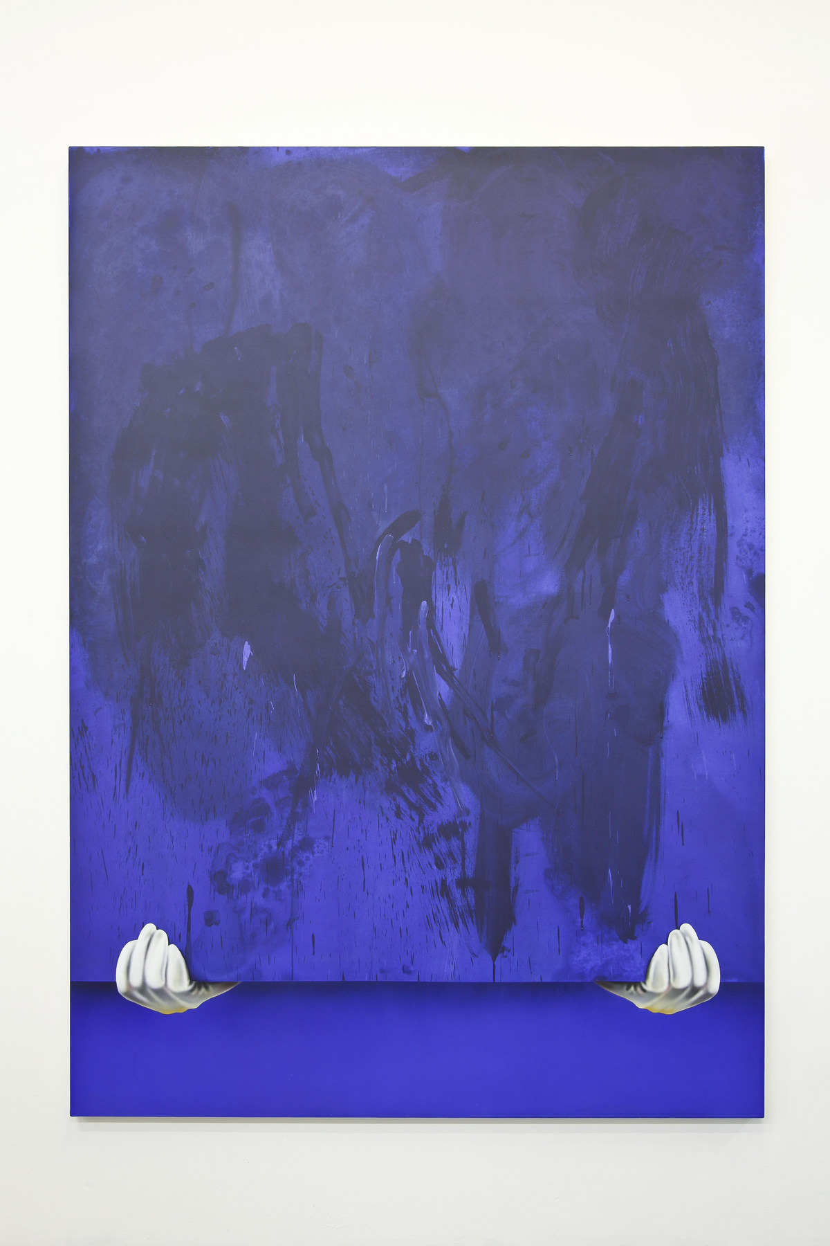 Sayre Gomez at Ghebaly Gallery 01