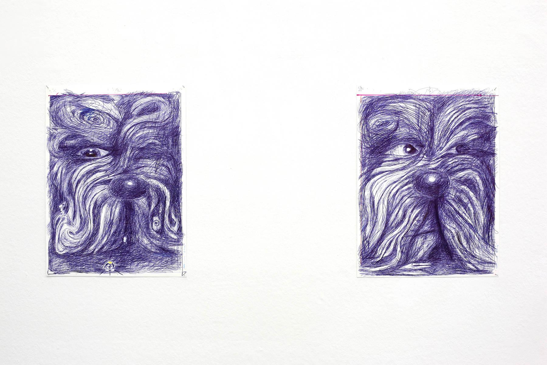 Warhus Rittershaus, Untitled 3, IV_09