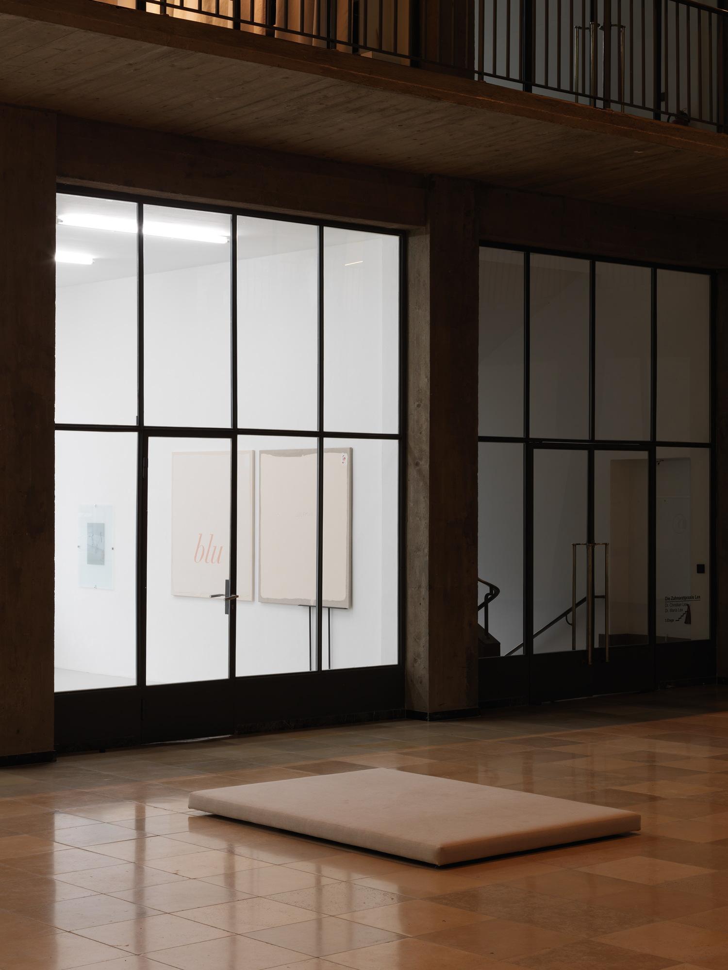 Dr Lex Nürnberg malte zenses at kunstverein nürnberg – art viewer