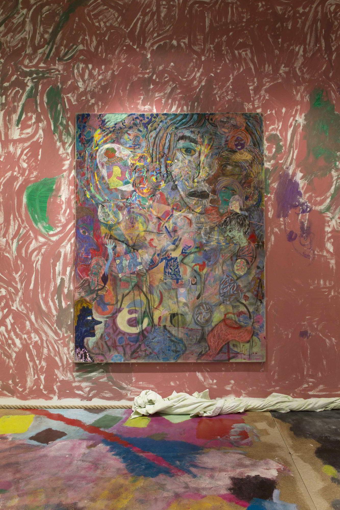 max brand at galerie bernhard art viewer