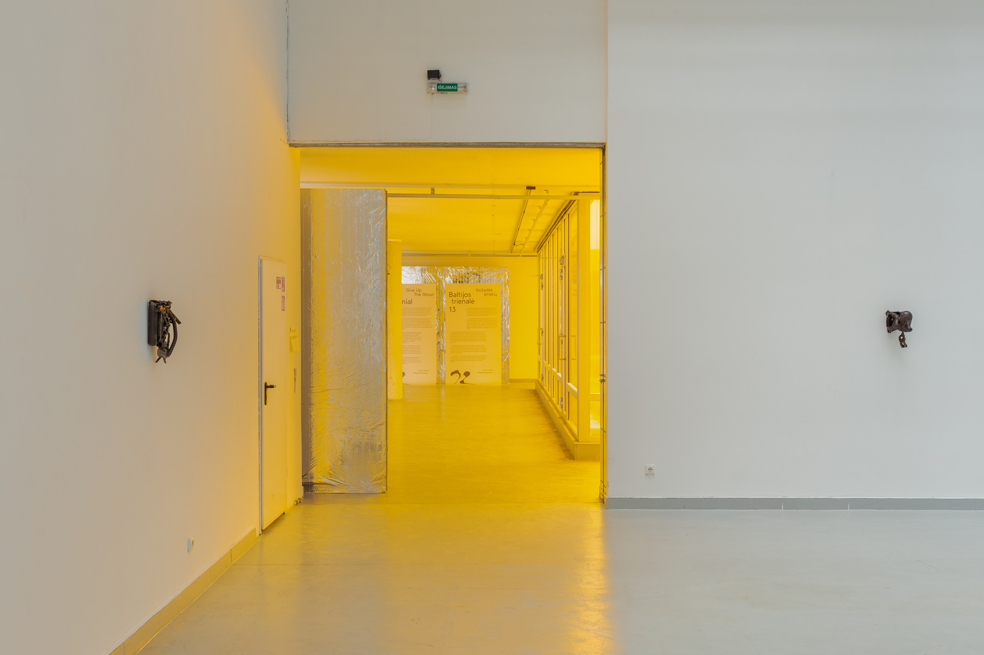 Baltic Triennial 13 – Give Up The Ghost at Contemporary Art Centre ...