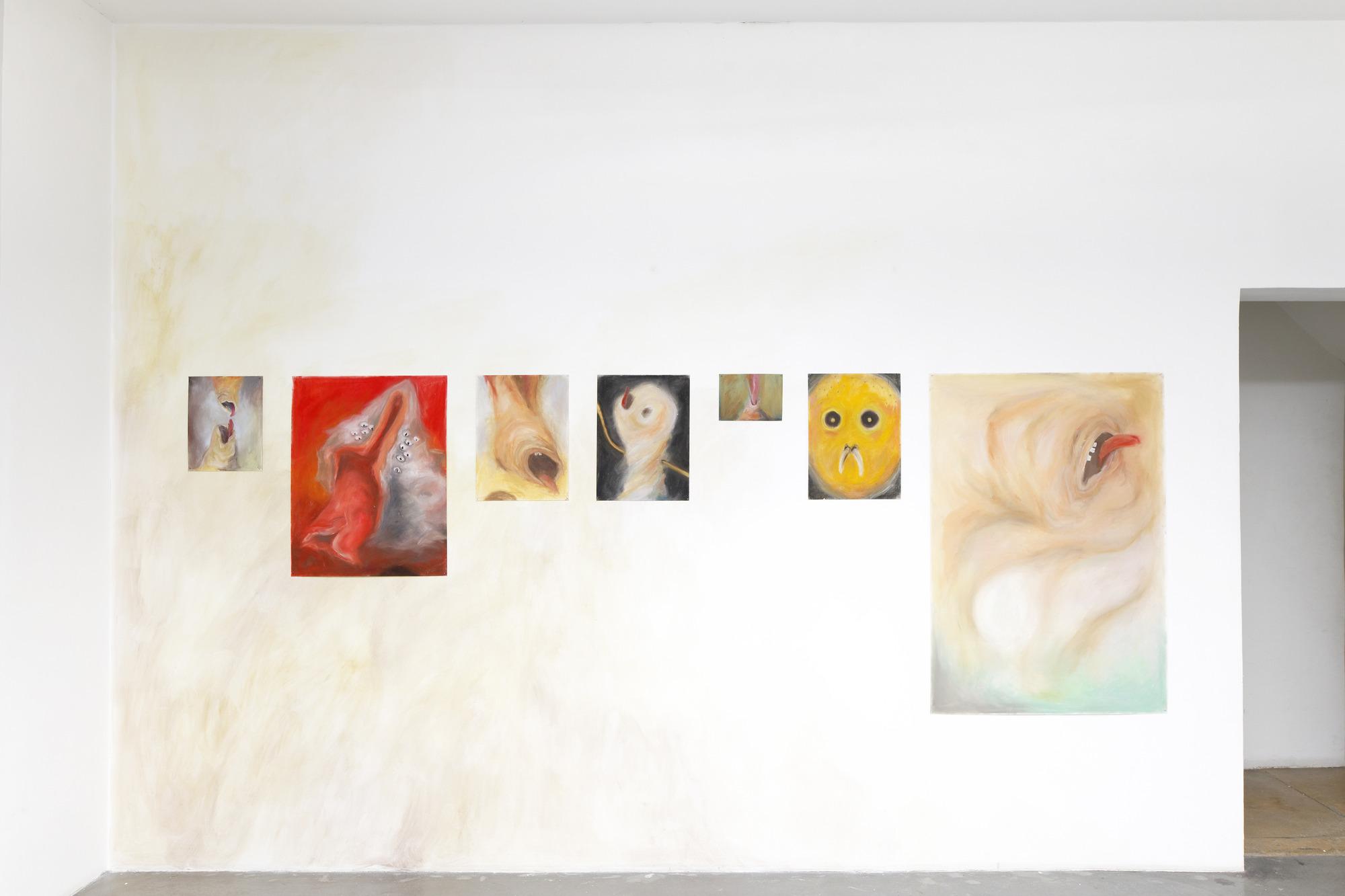 Bad Juju At New Galerie Art Viewer